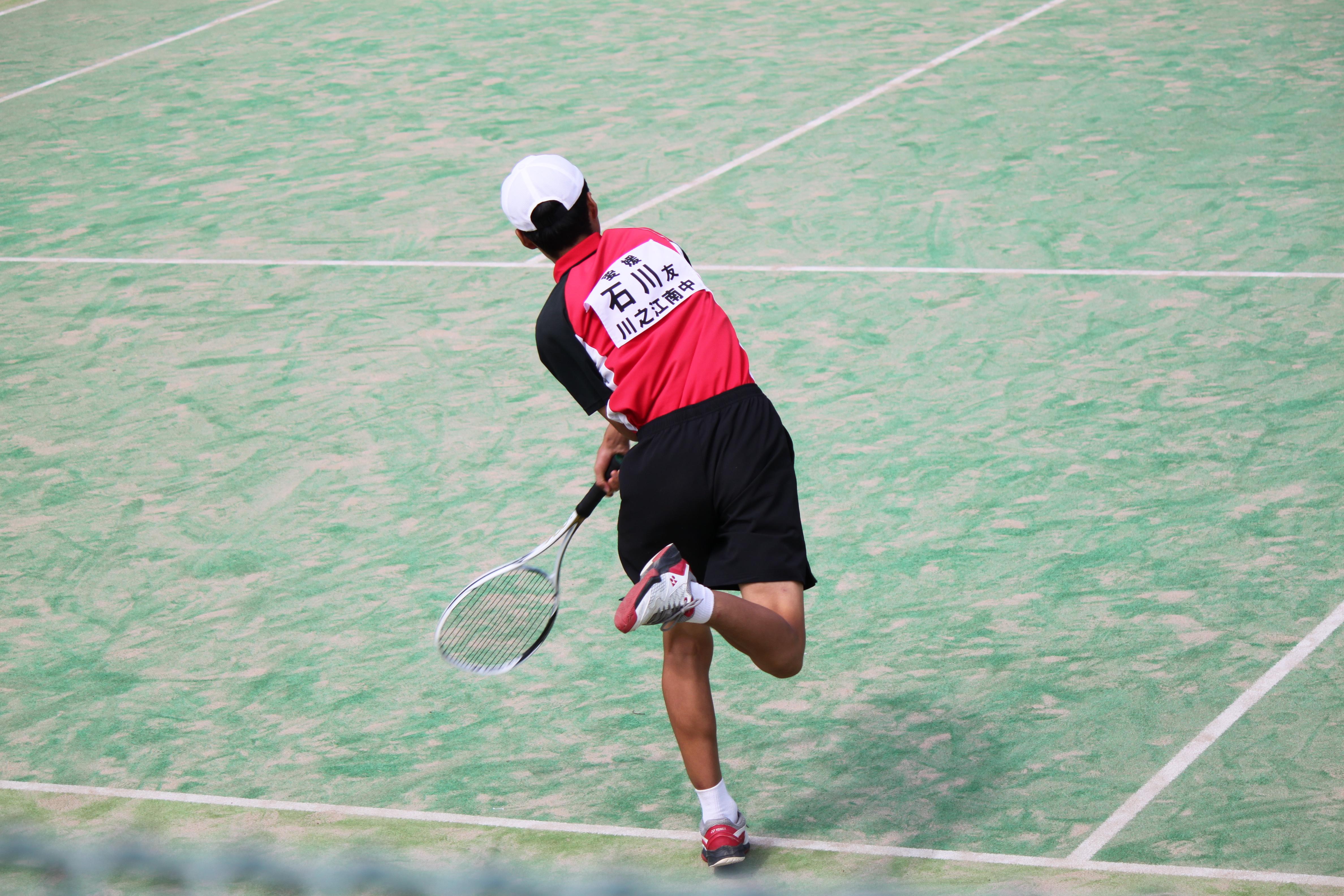 ソフトテニス(114)
