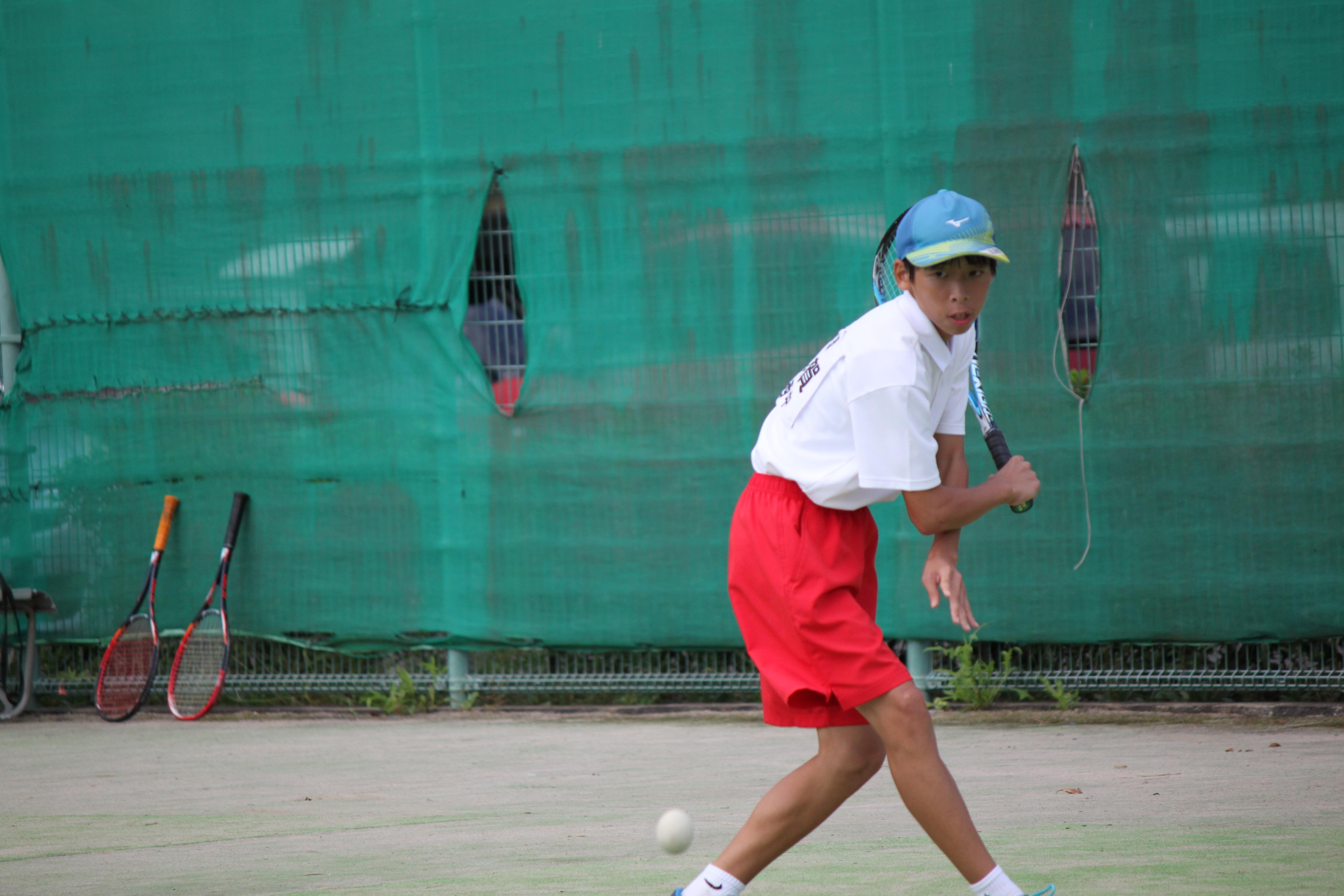 ソフトテニス(558)