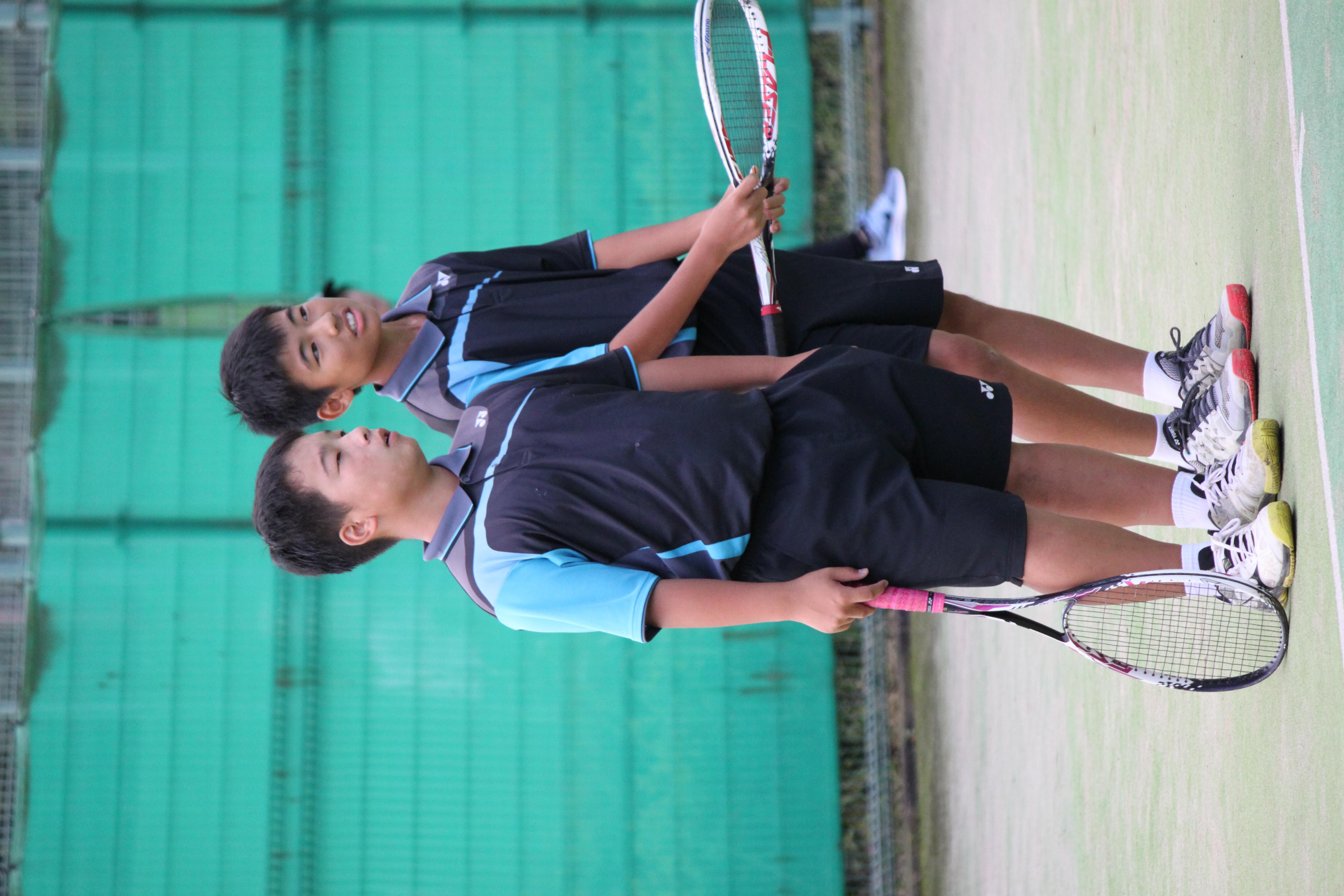 ソフトテニス(477)