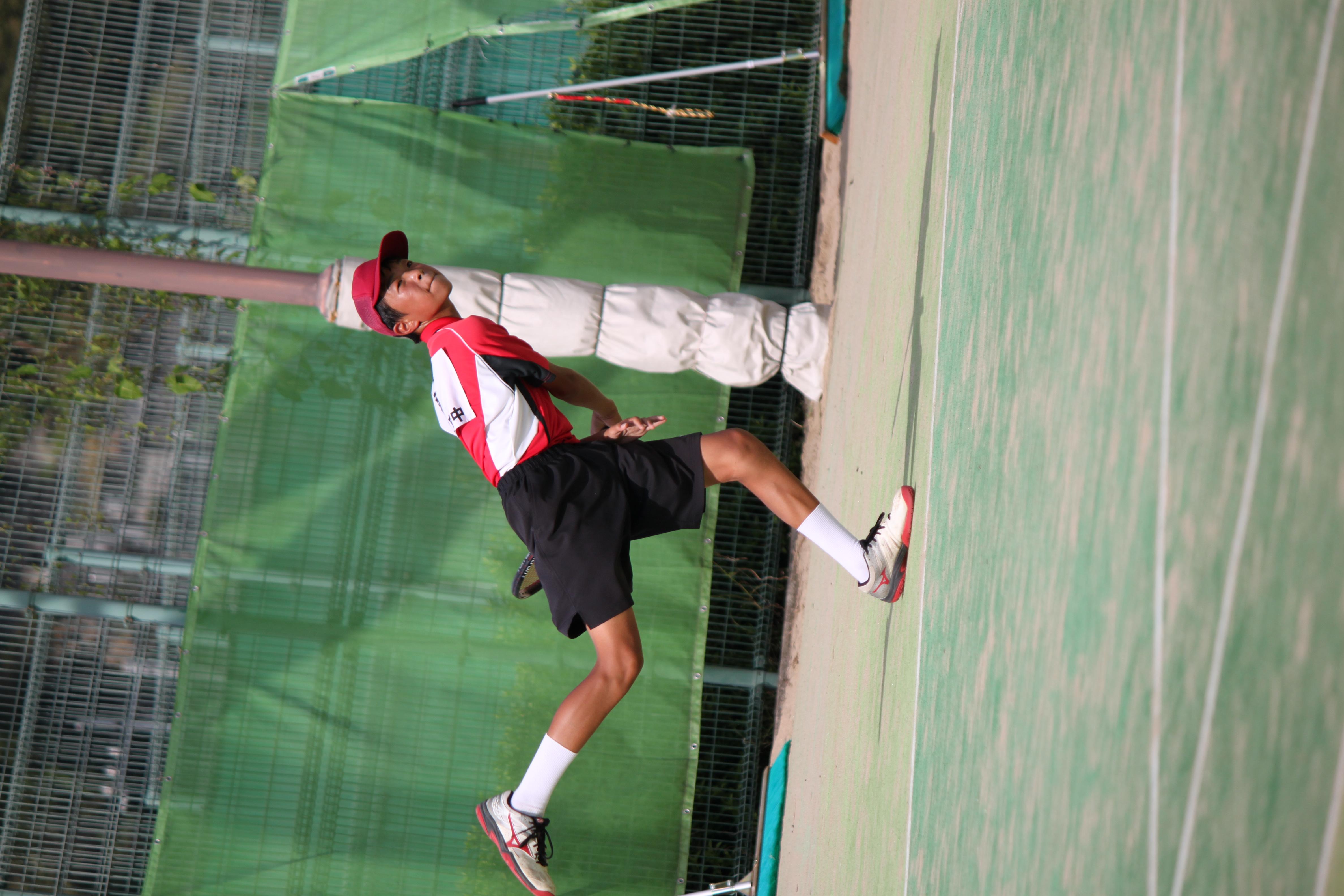 ソフトテニス(192)