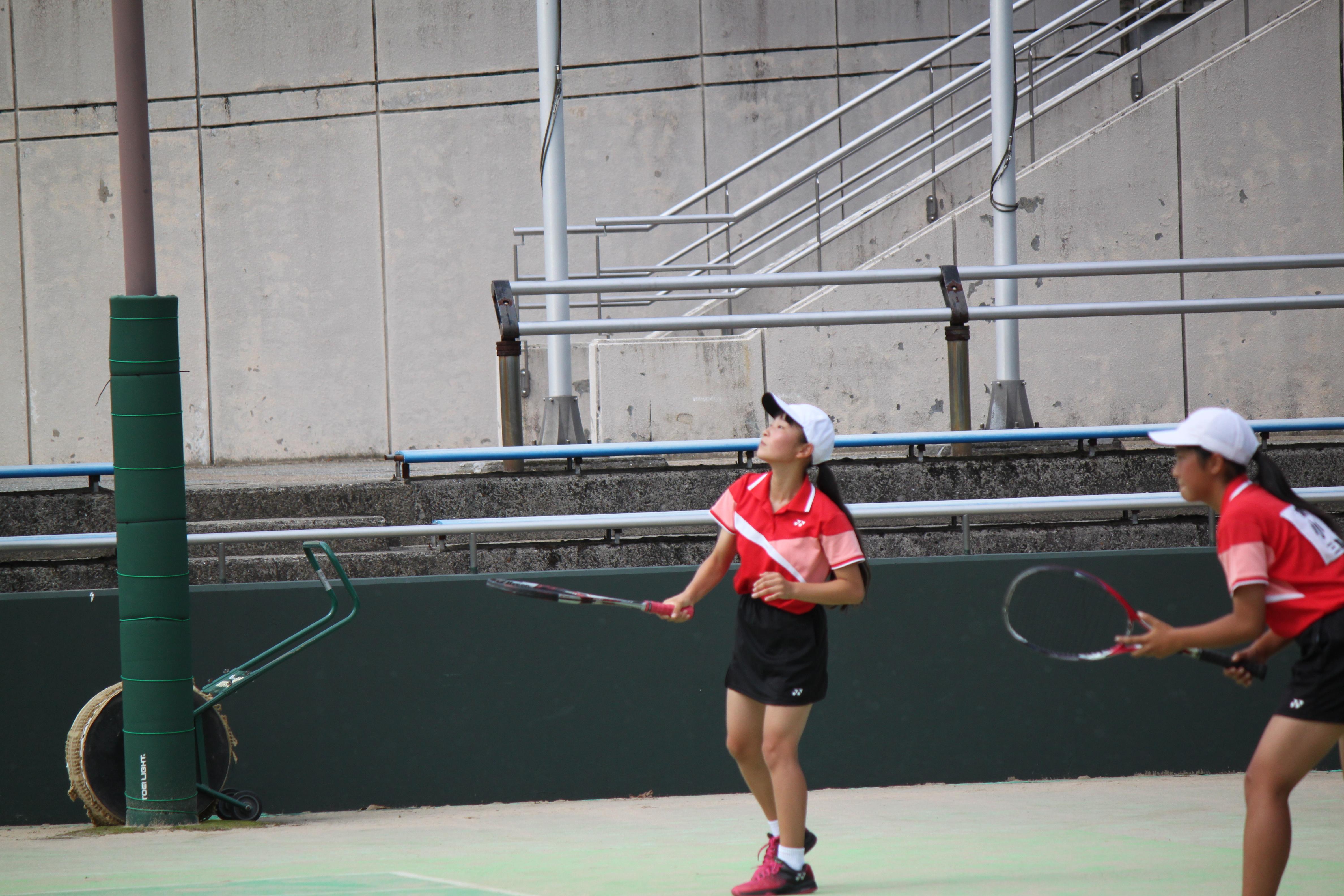 ソフトテニス (85)