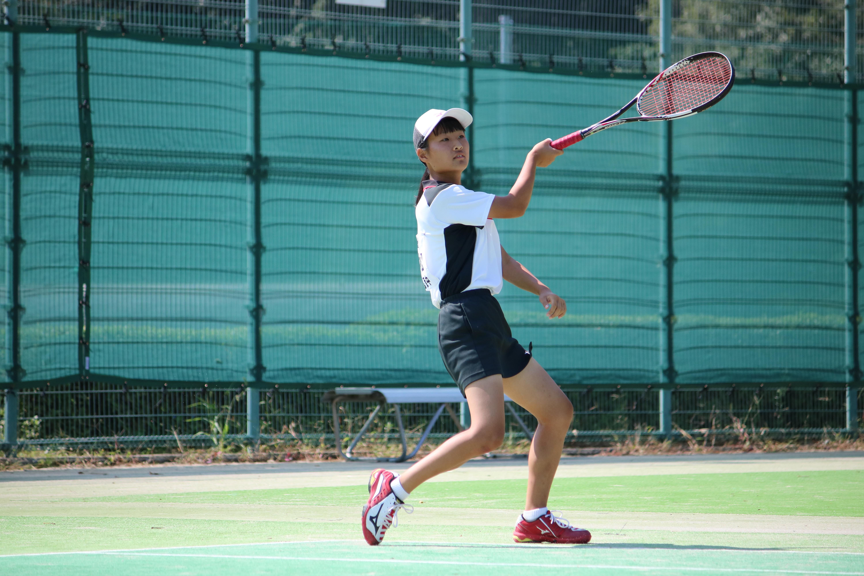 ソフトテニス(254)