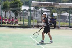 ソフトテニス (4)