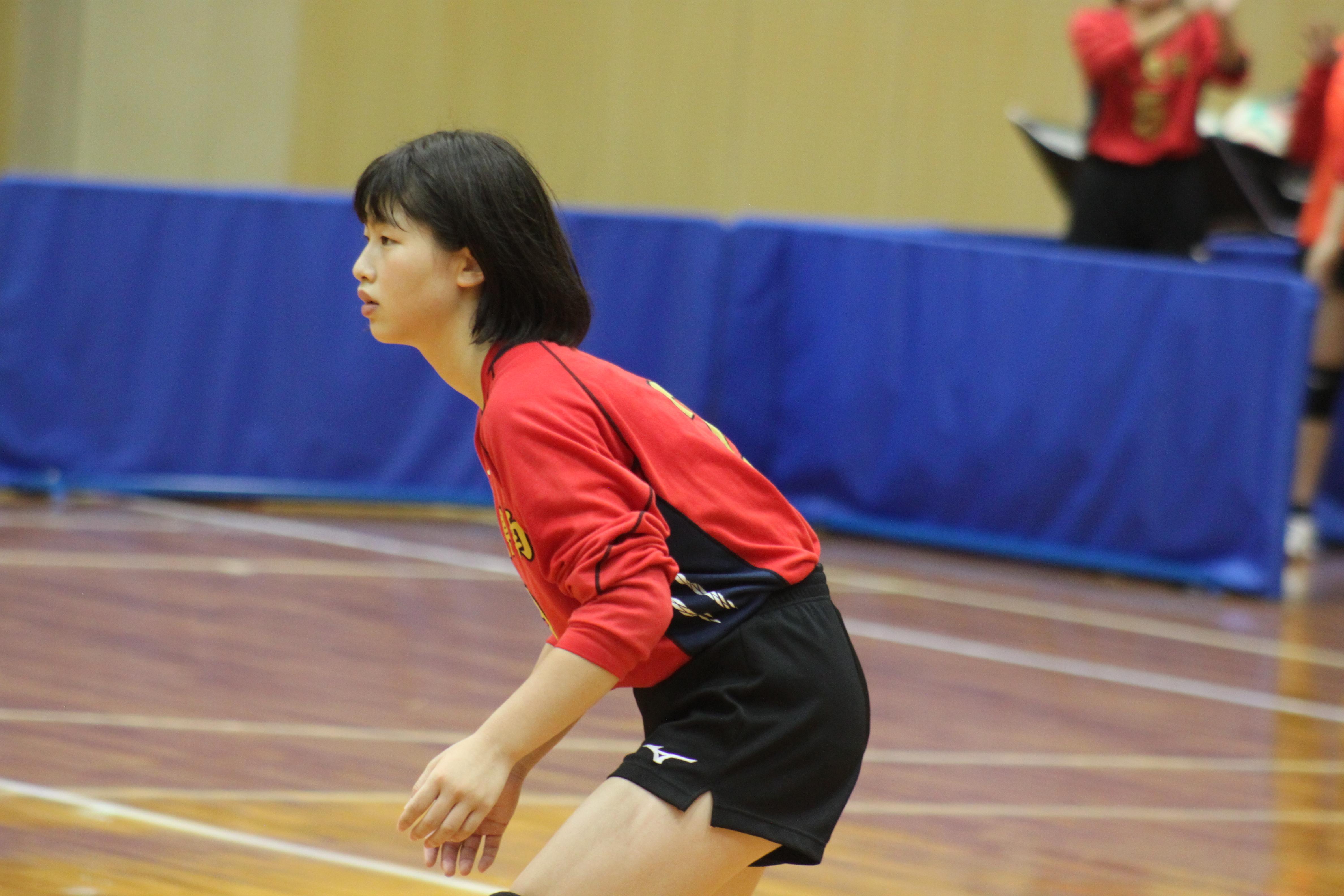 バレーボール (556)