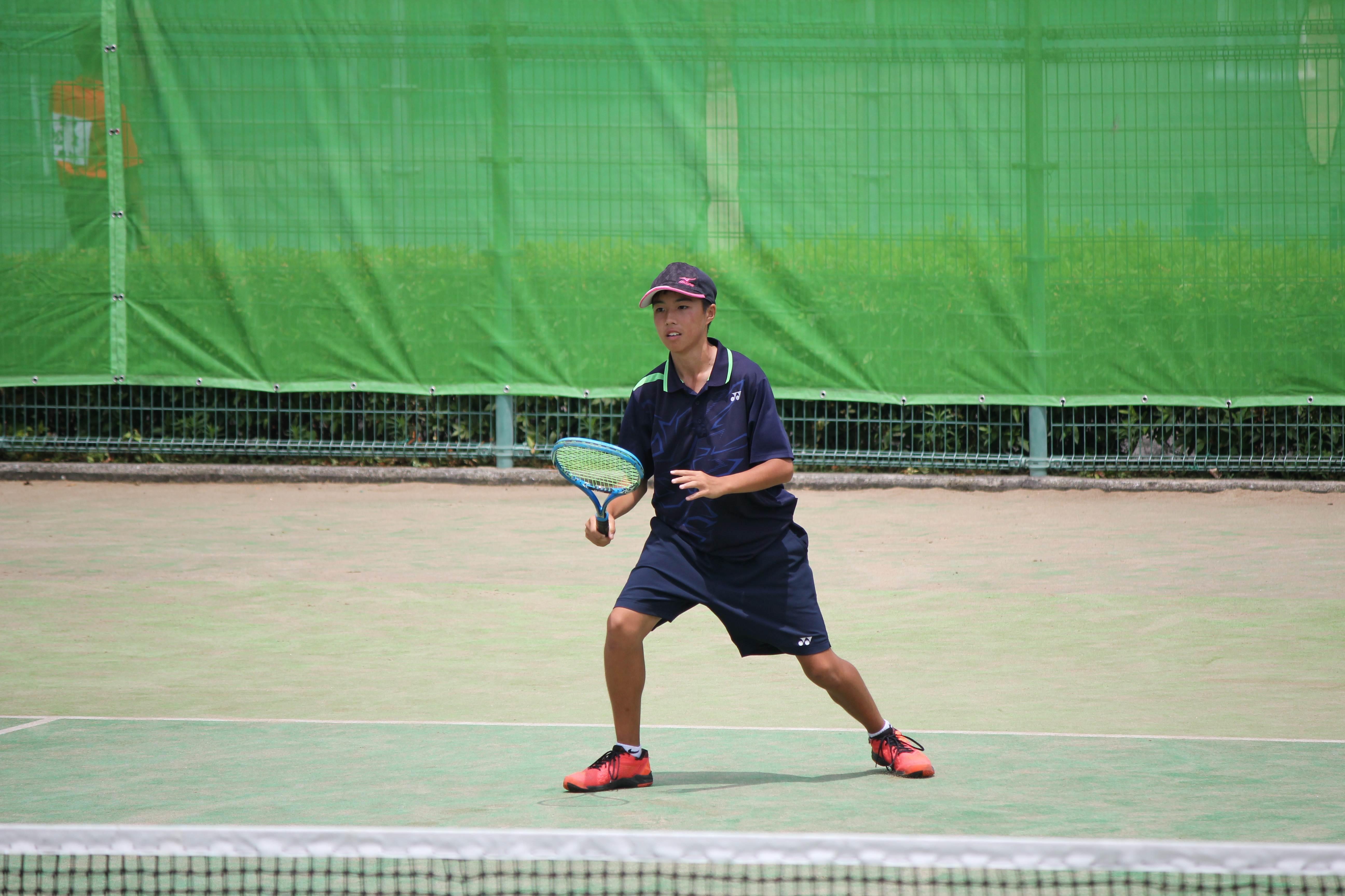 ソフトテニス (76)