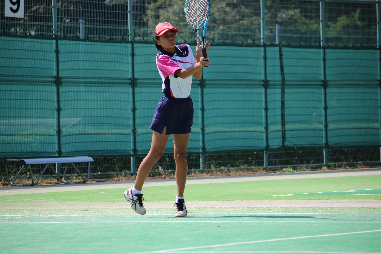 ソフトテニス(264)
