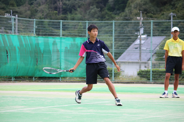 ソフトテニス (252)