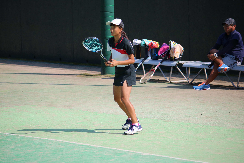 ソフトテニス(242)
