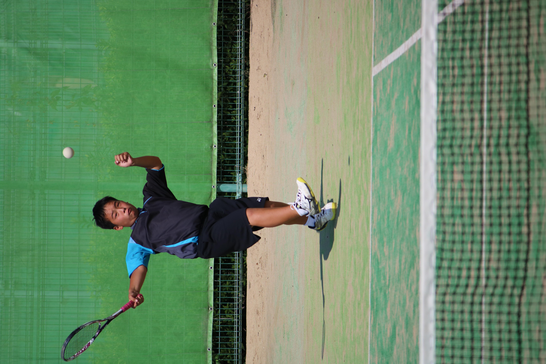 ソフトテニス(284)