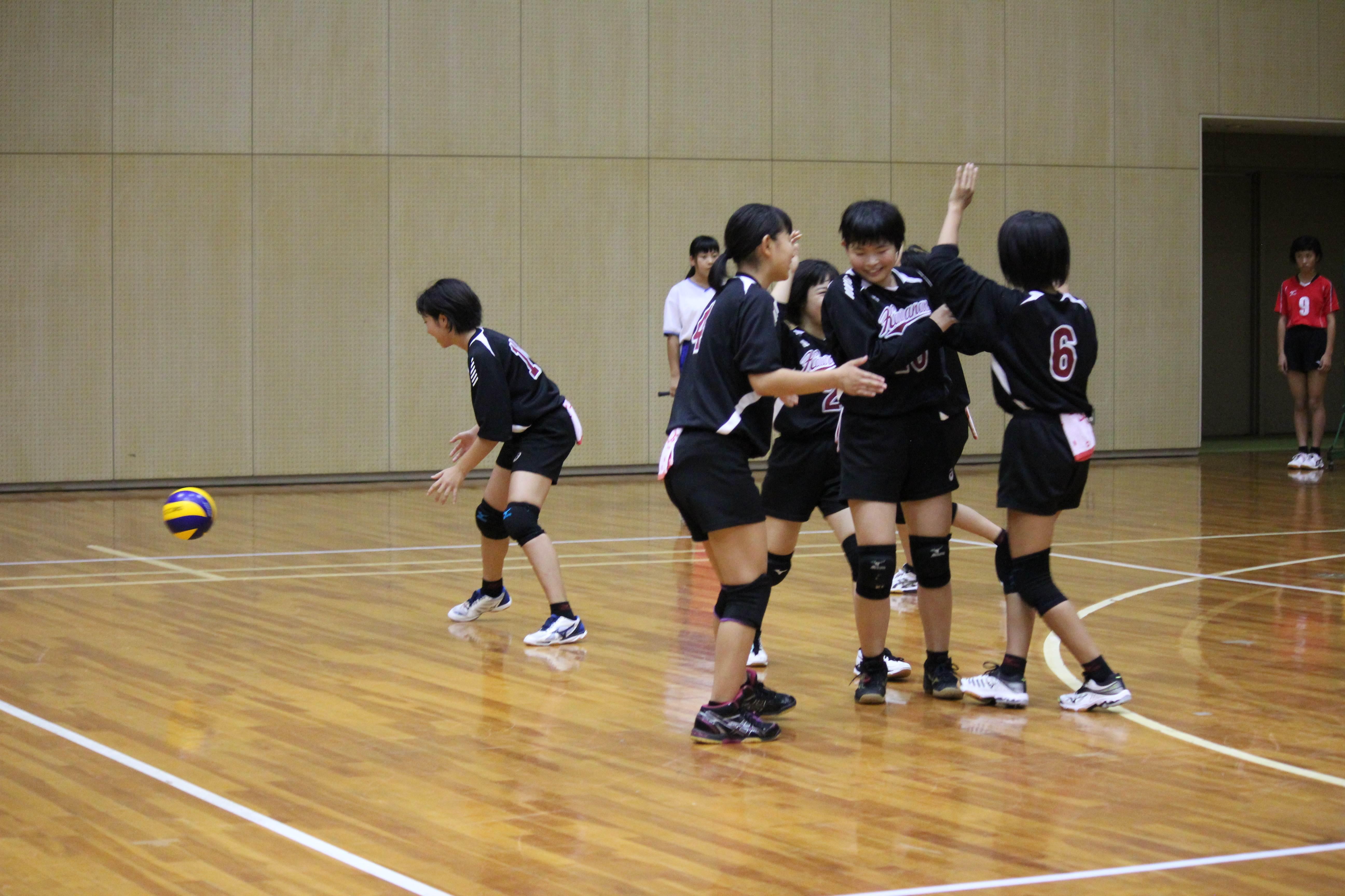 バレーボール (353)