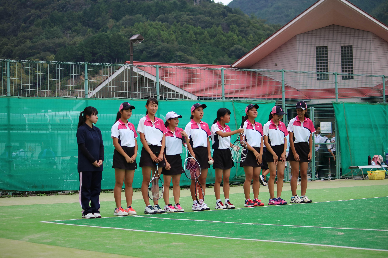 ソフトテニス (157)