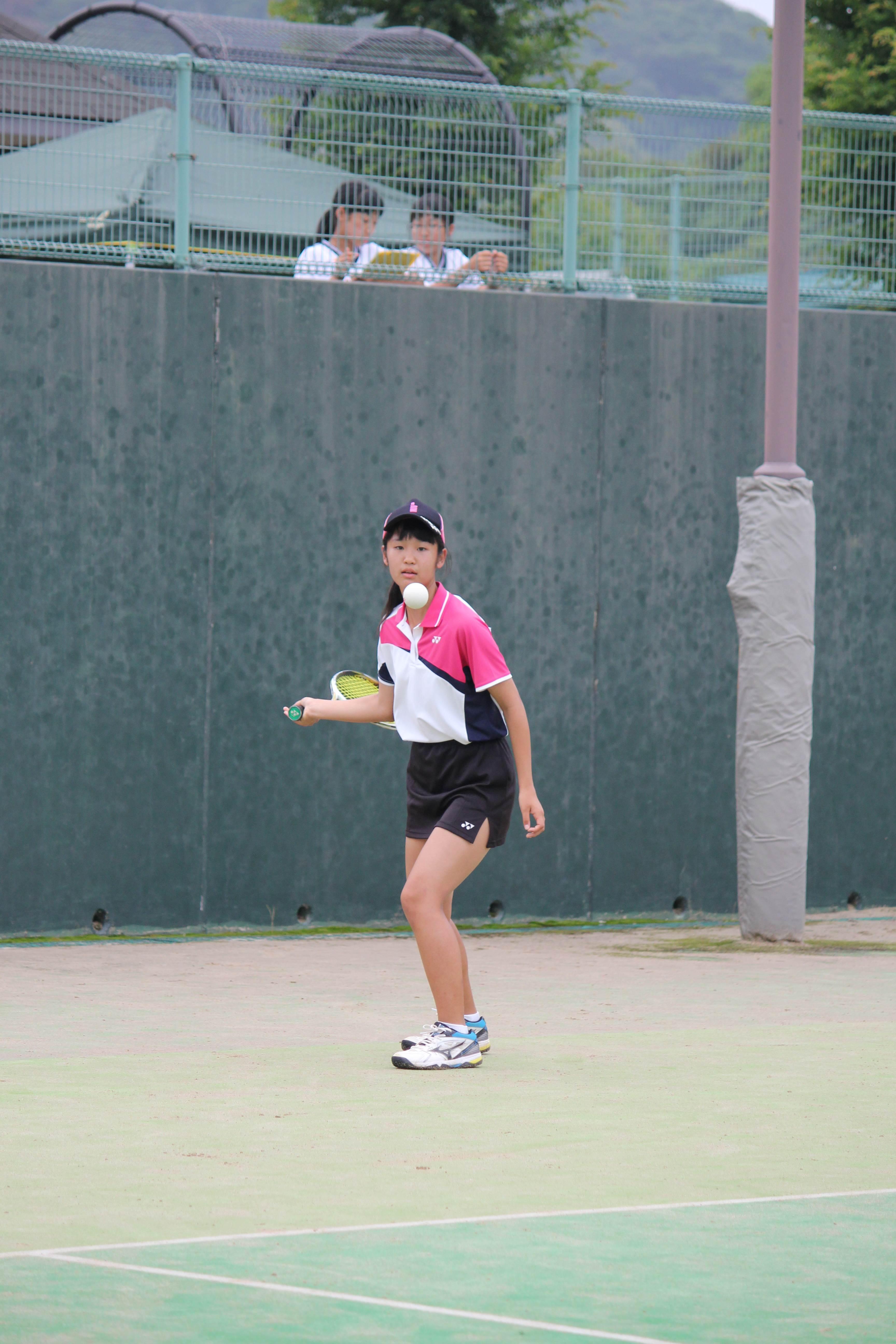 ソフトテニス (34)
