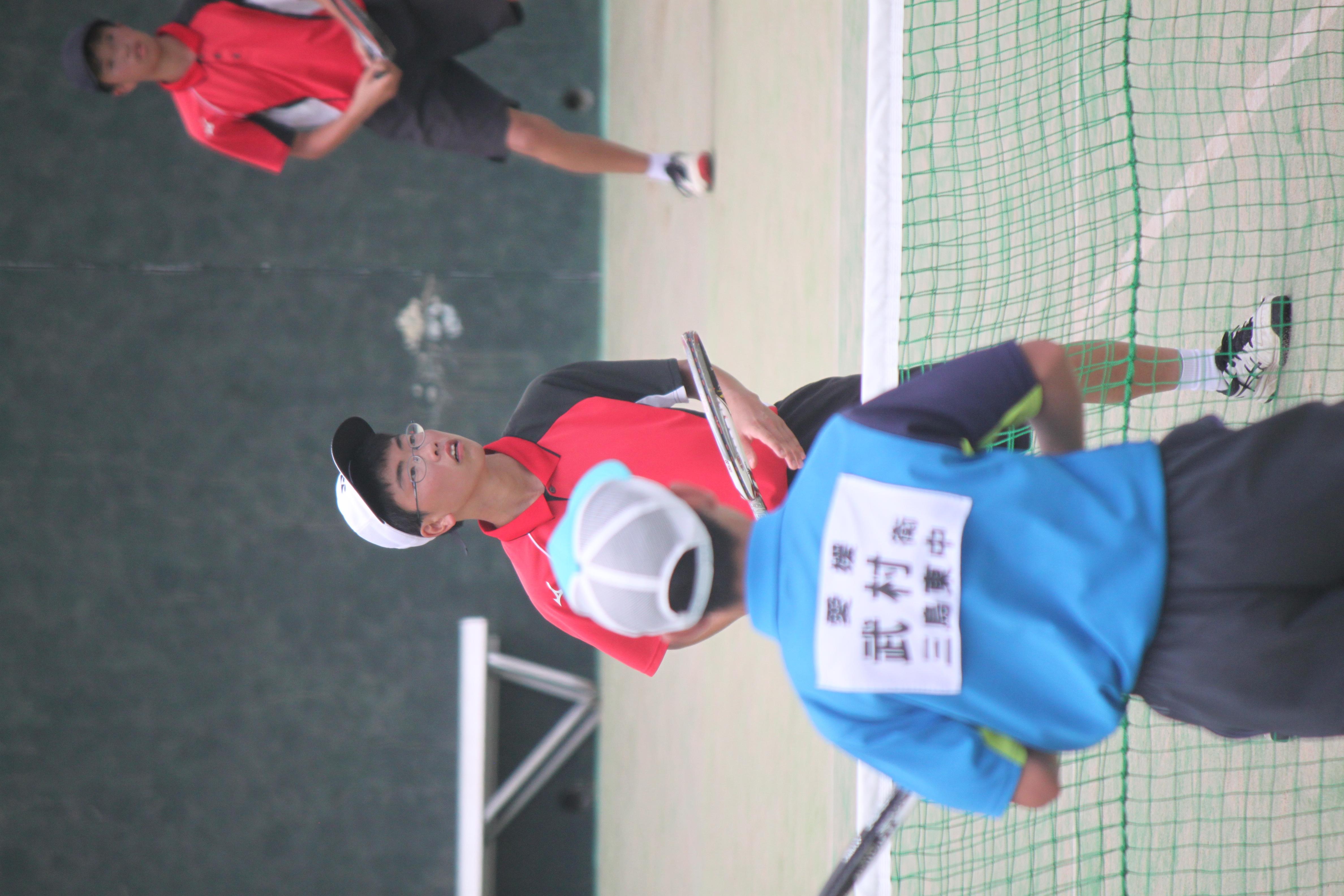 ソフトテニス (432)