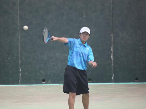 ソフトテニス(301)~(400)