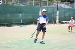 ソフトテニス (874)