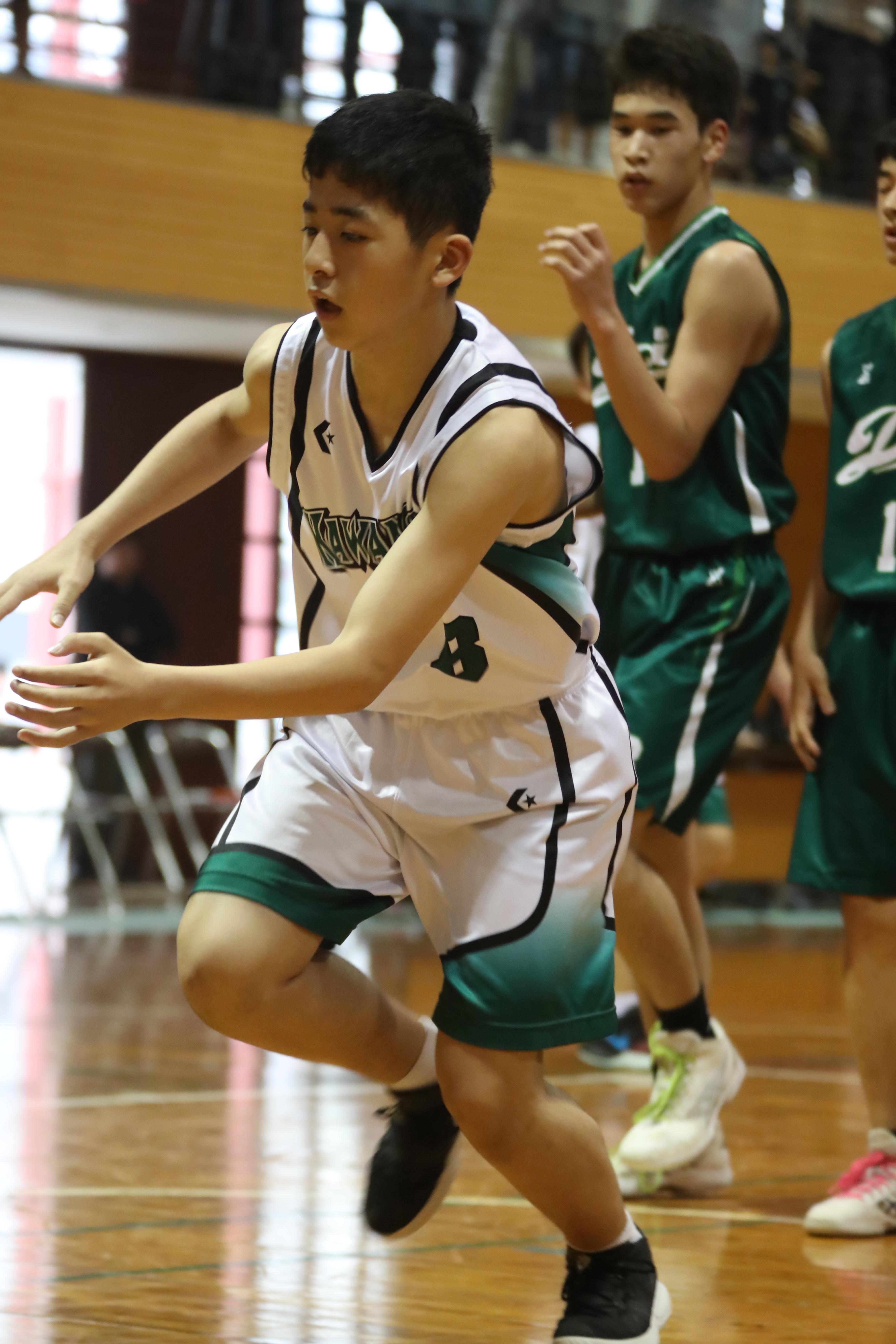 バスケット (168)