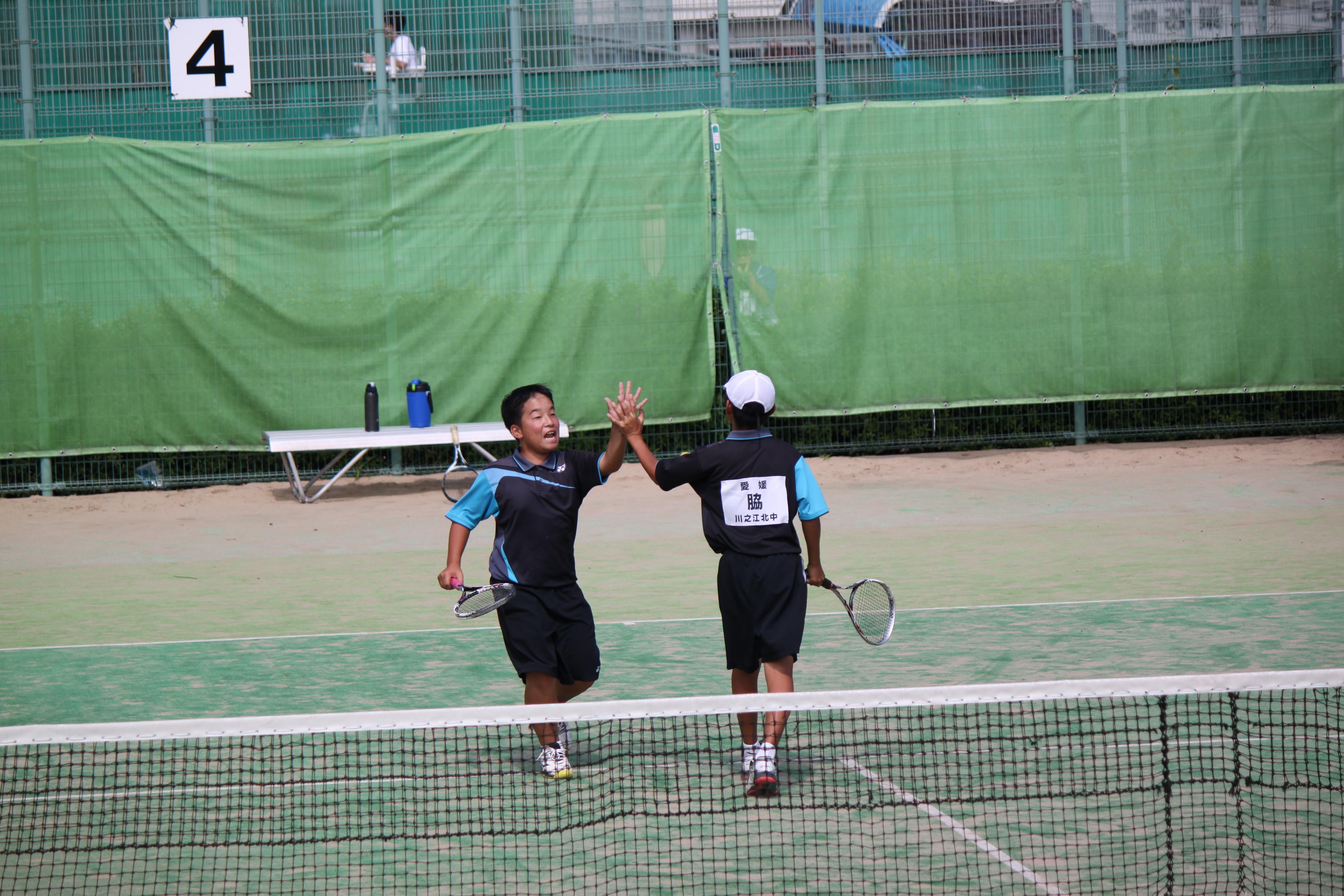 ソフトテニス(103)