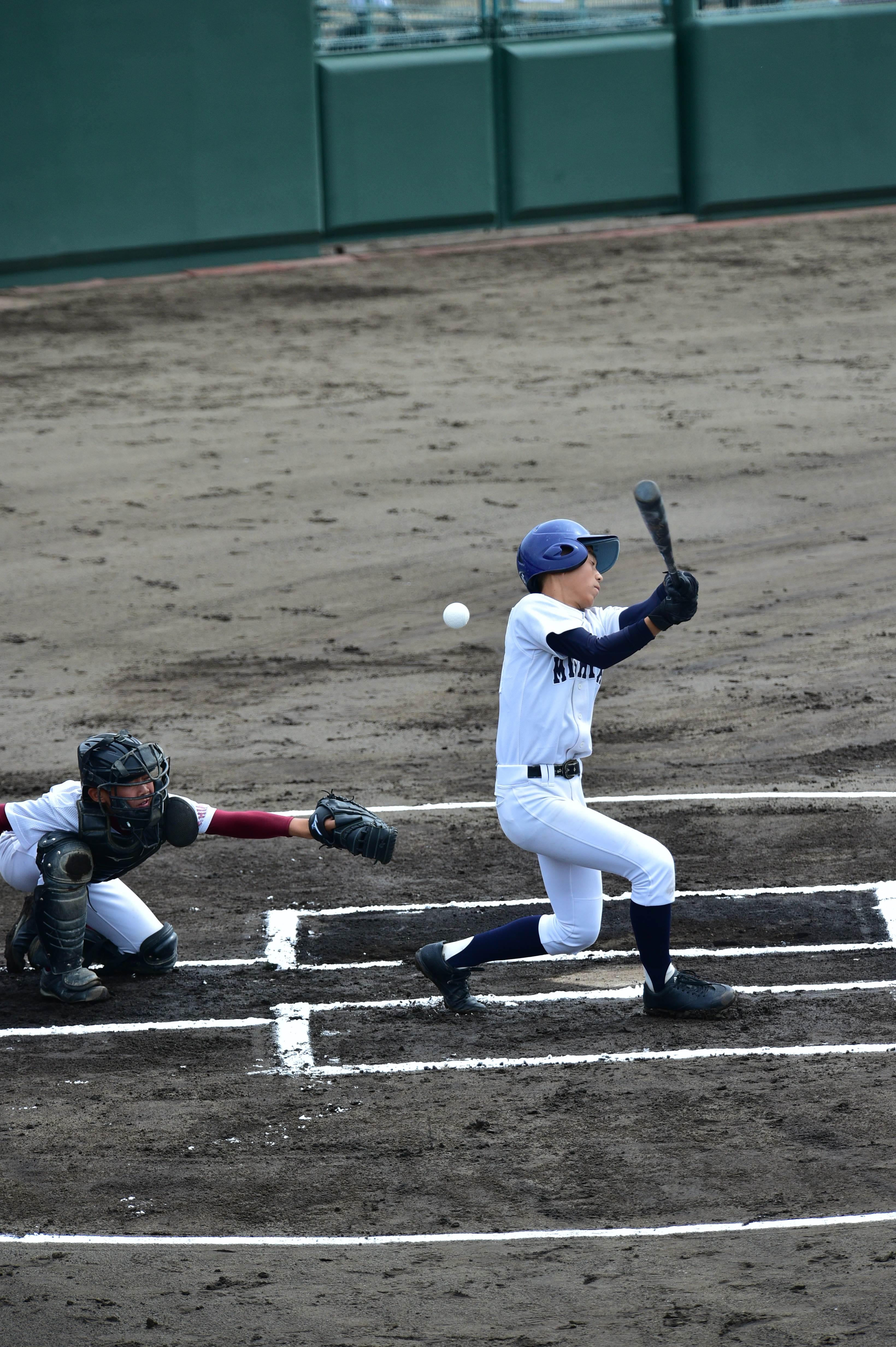 軟式野球 (26)