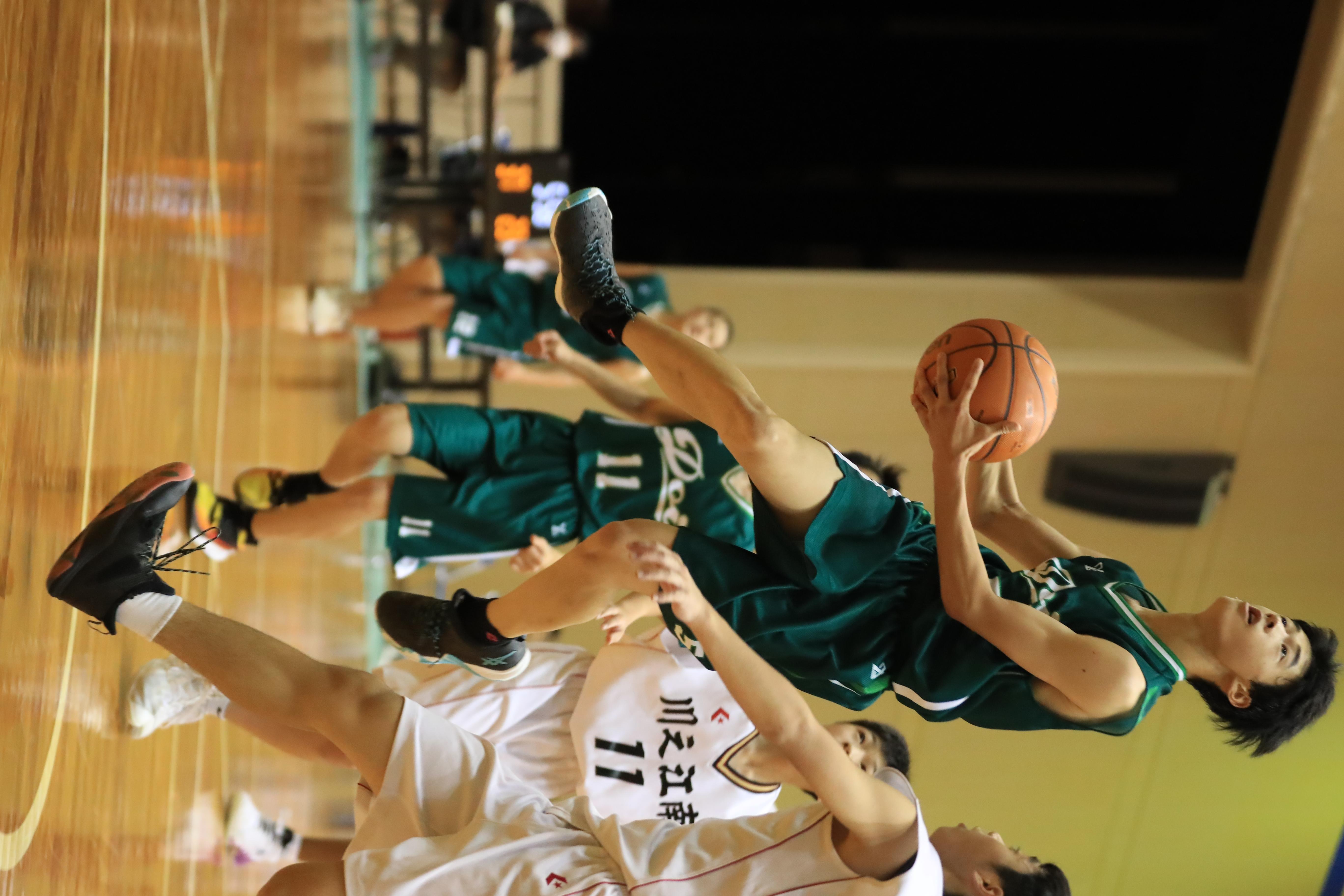 バスケット (1235)