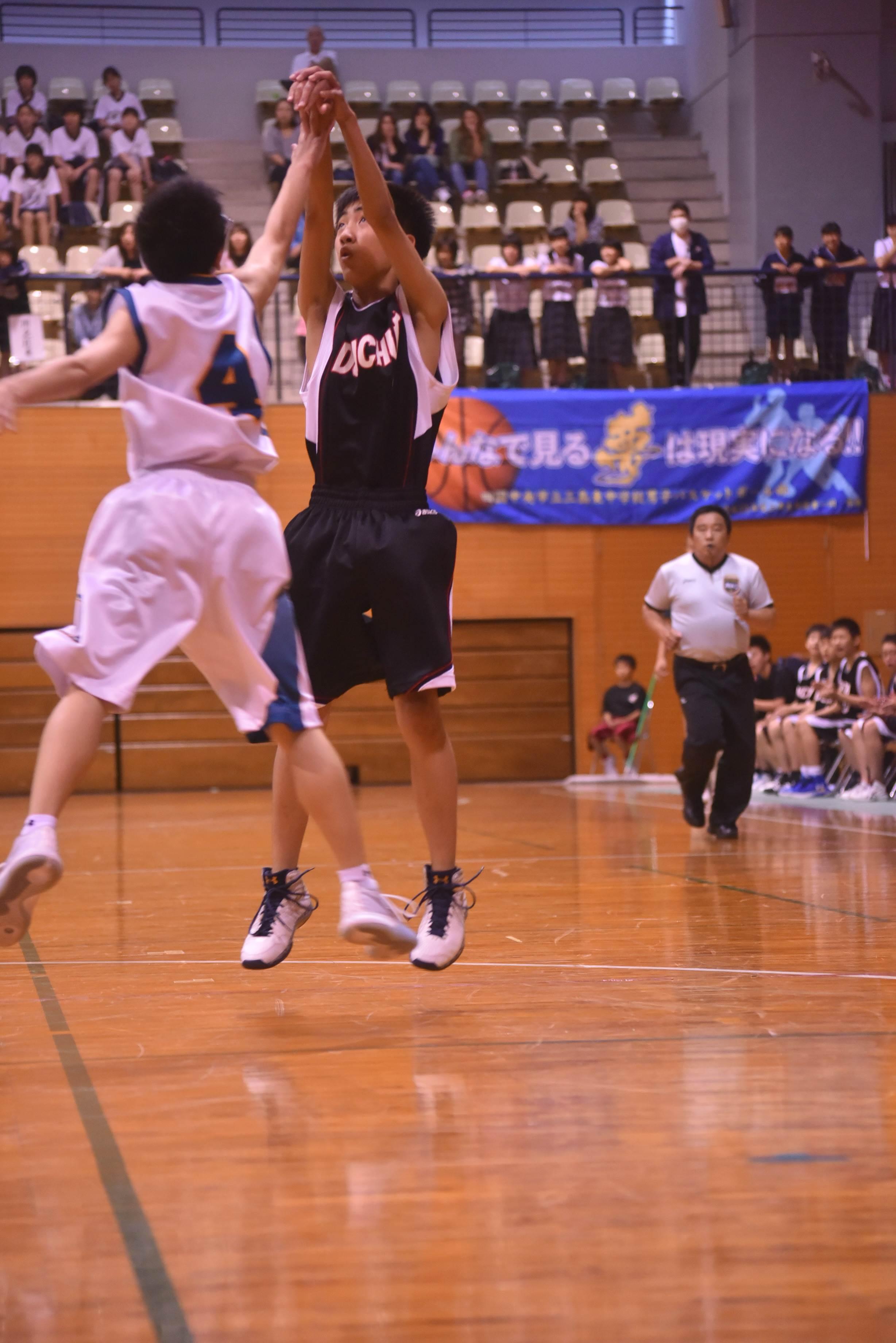 バスケットボール (166)
