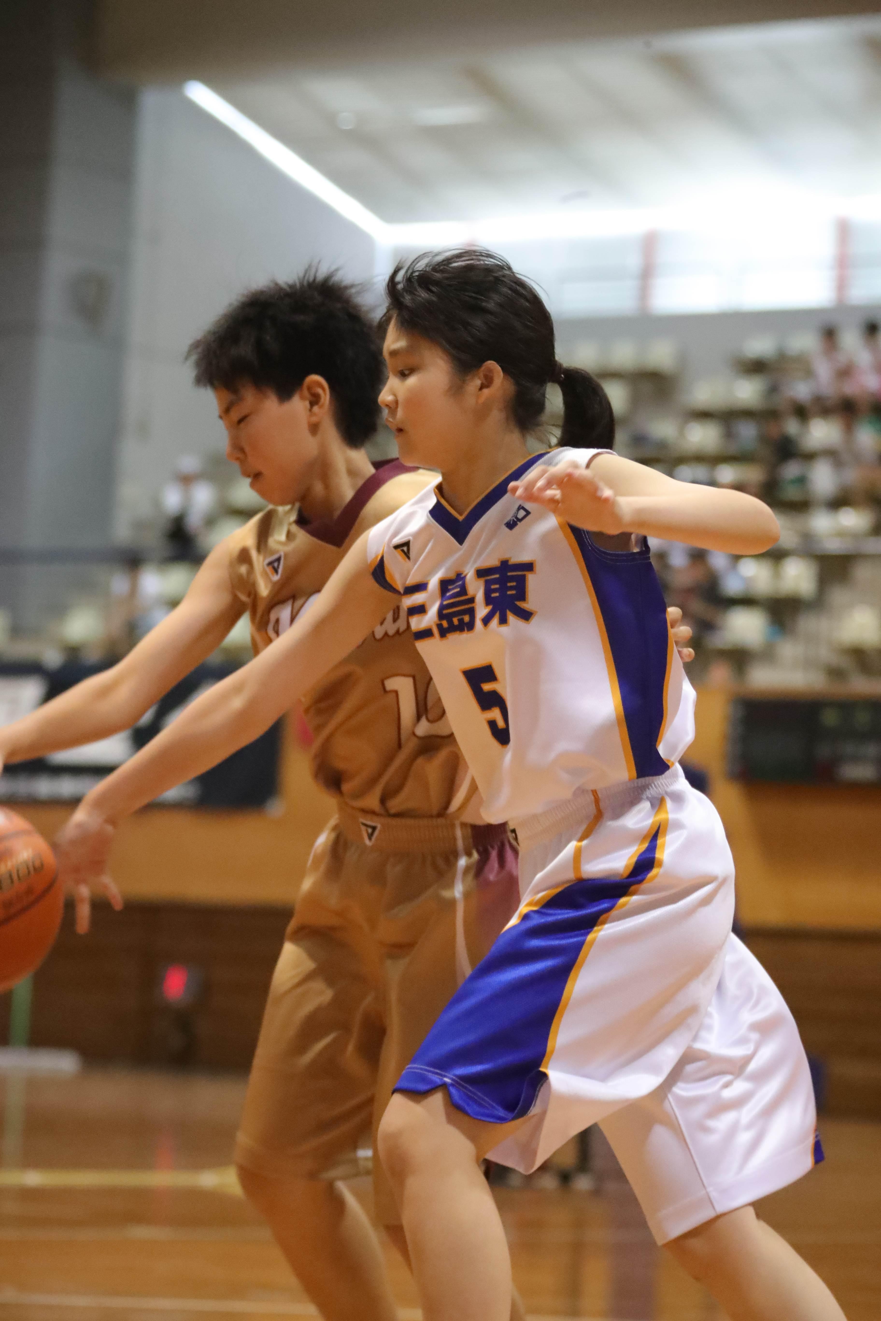 バスケットボール (34)