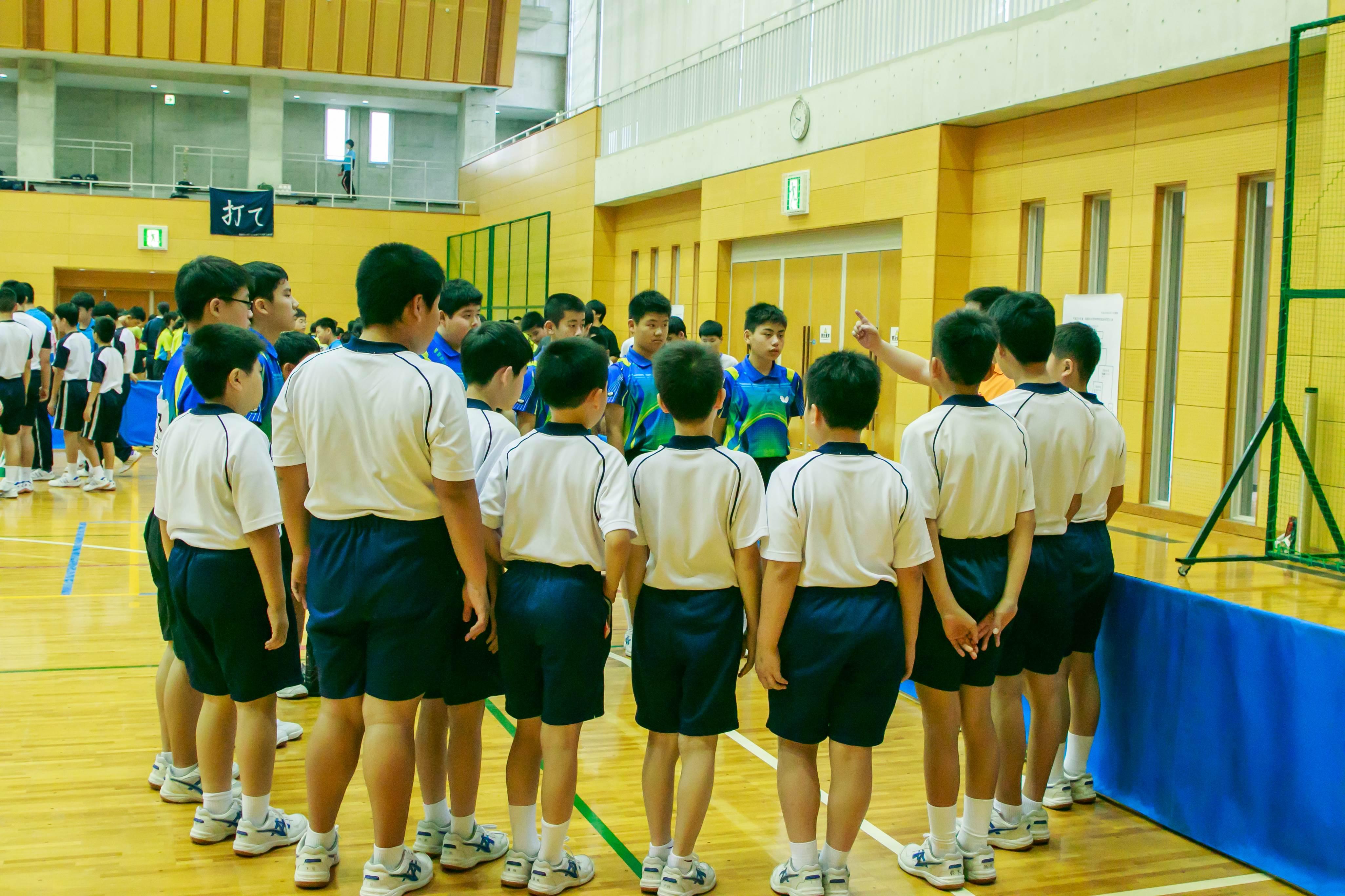 卓球 (5)