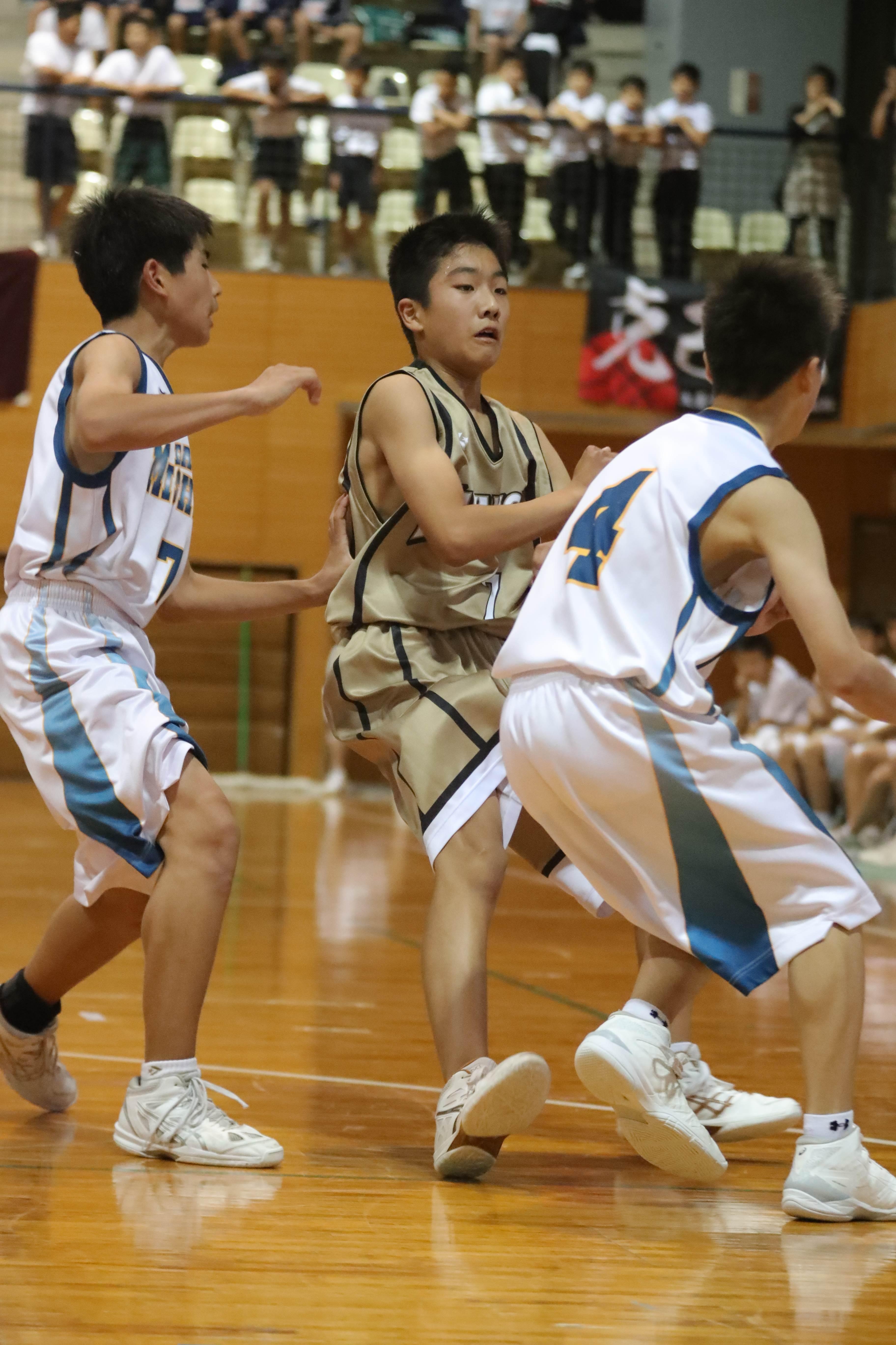 バスケットボール (13)
