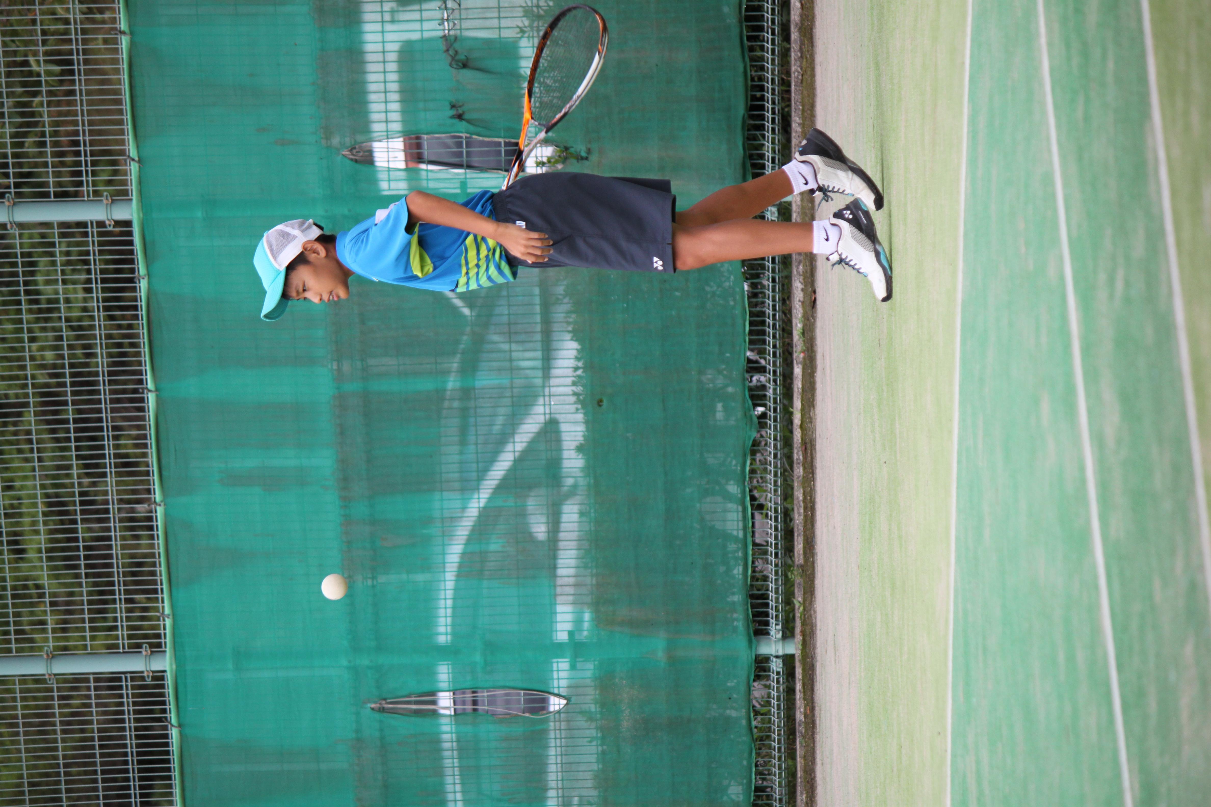 ソフトテニス(518)