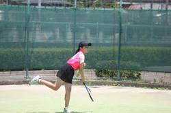 ソフトテニス (775)