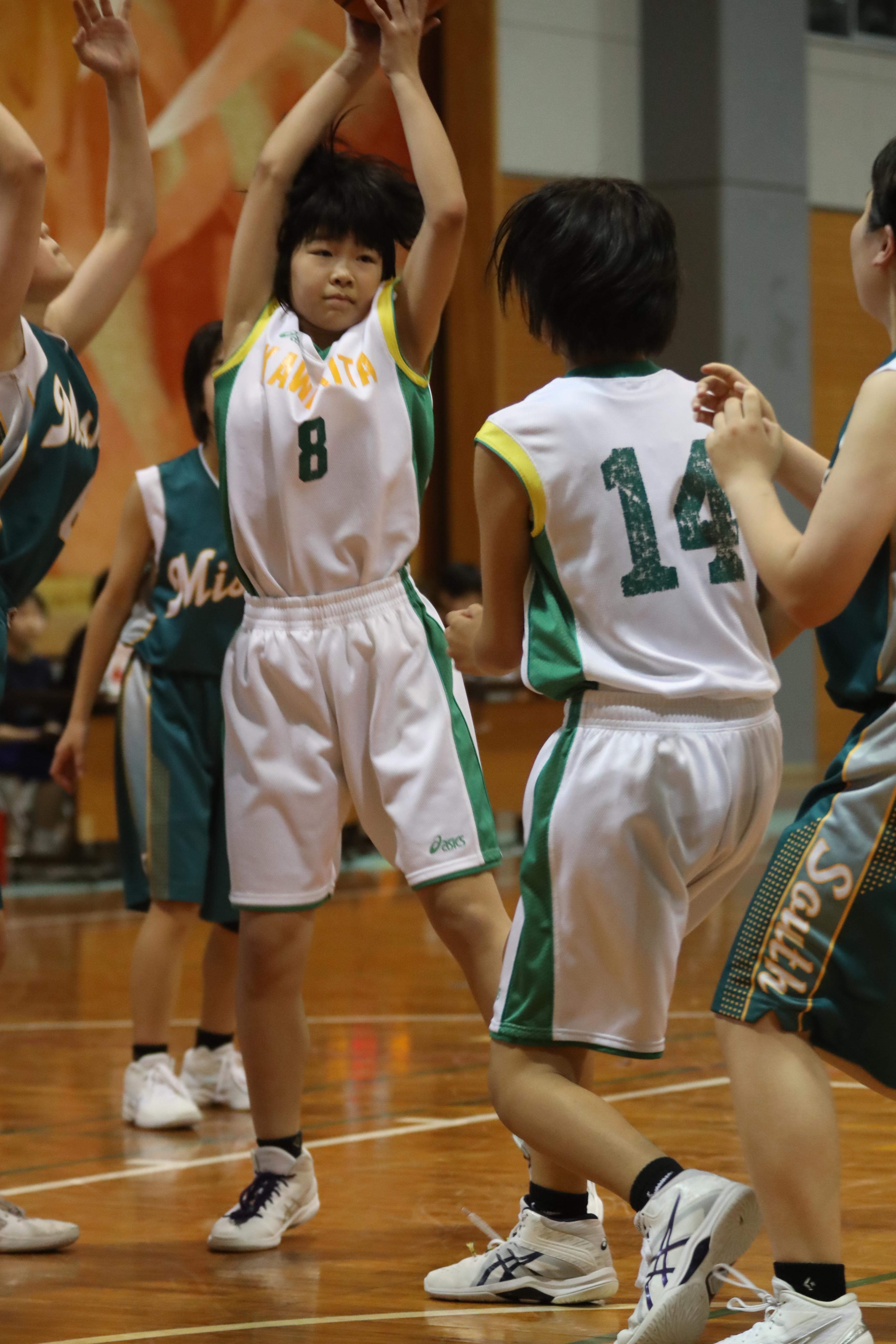 バスケット (161)