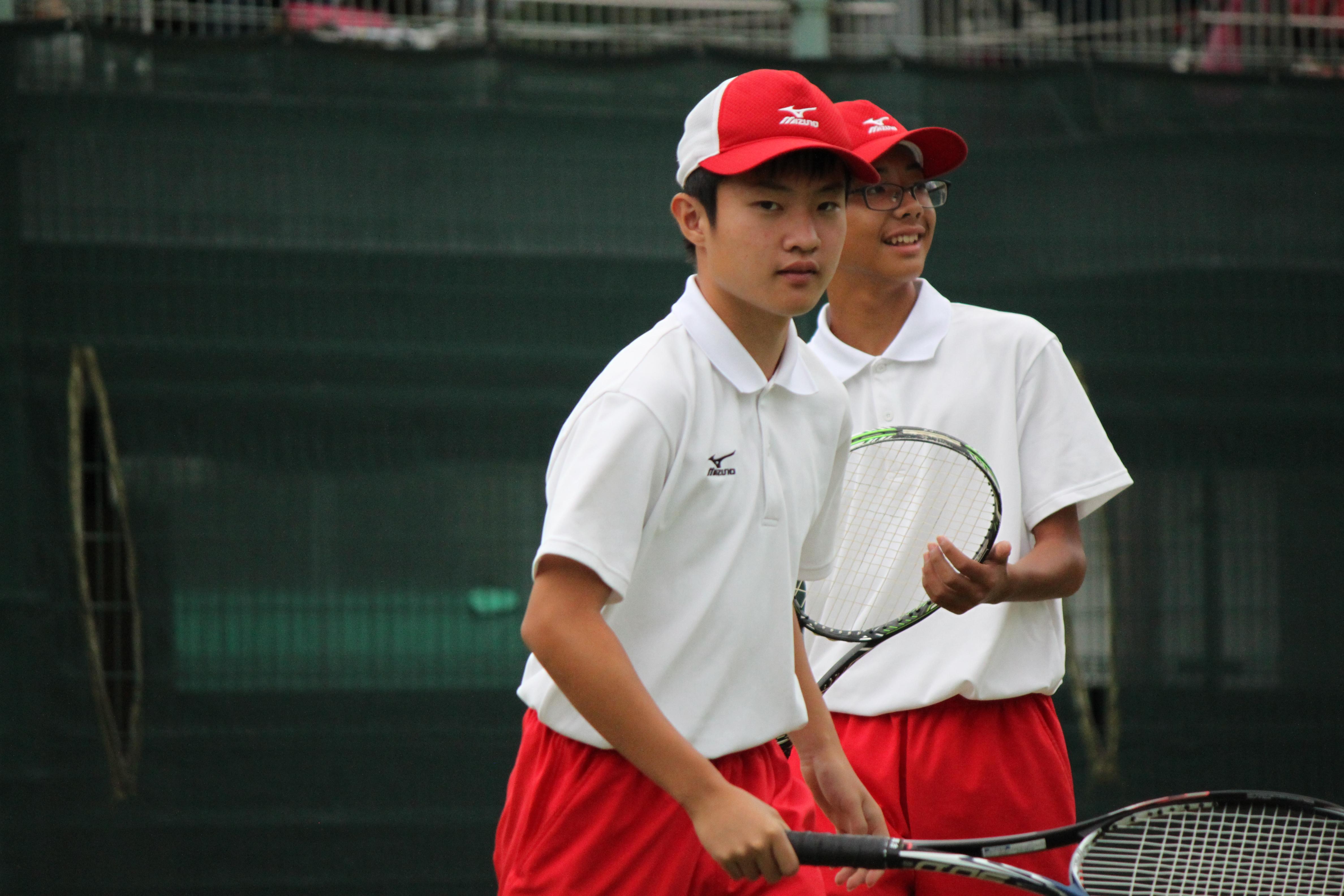ソフトテニス(442)