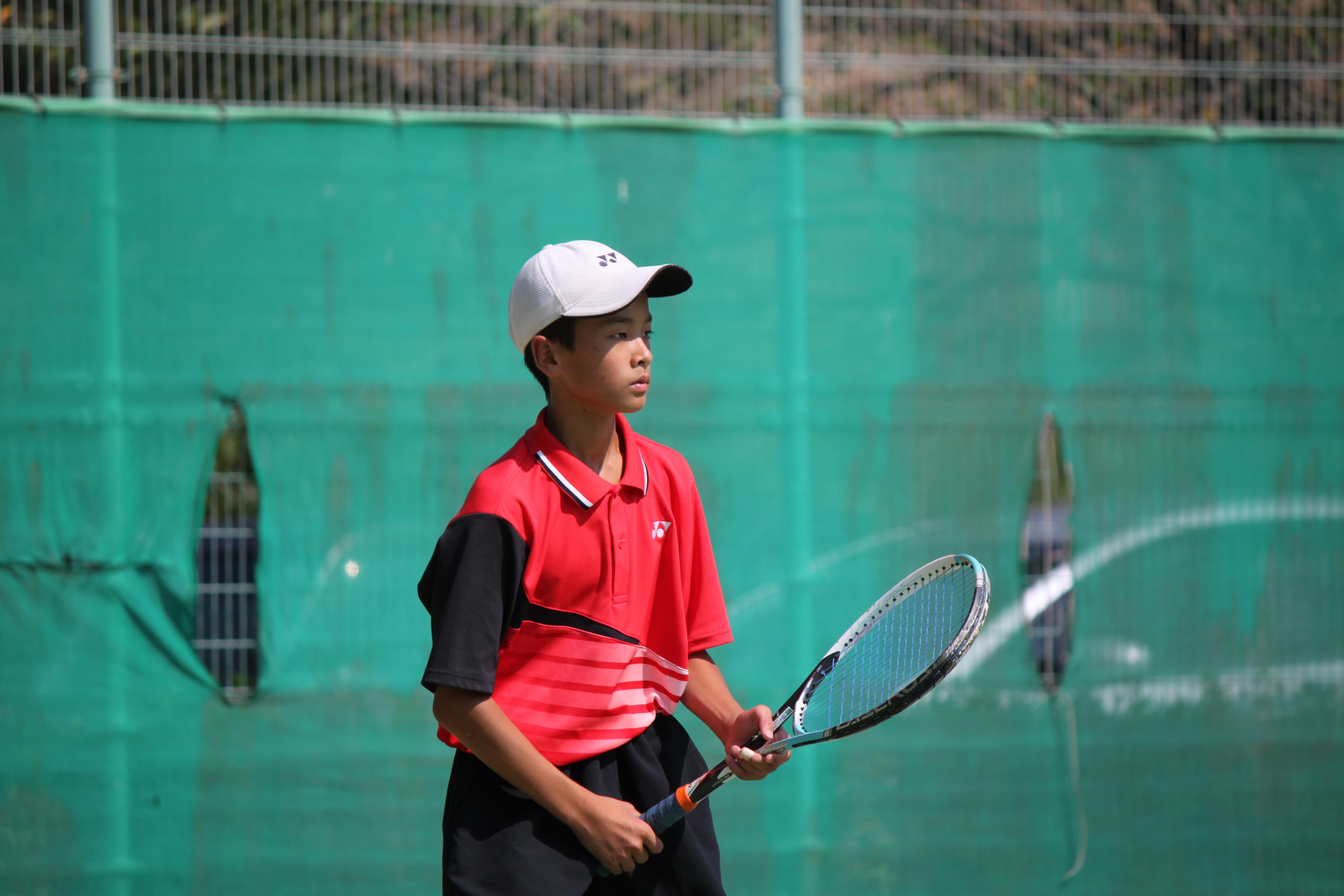 ソフトテニス(28)