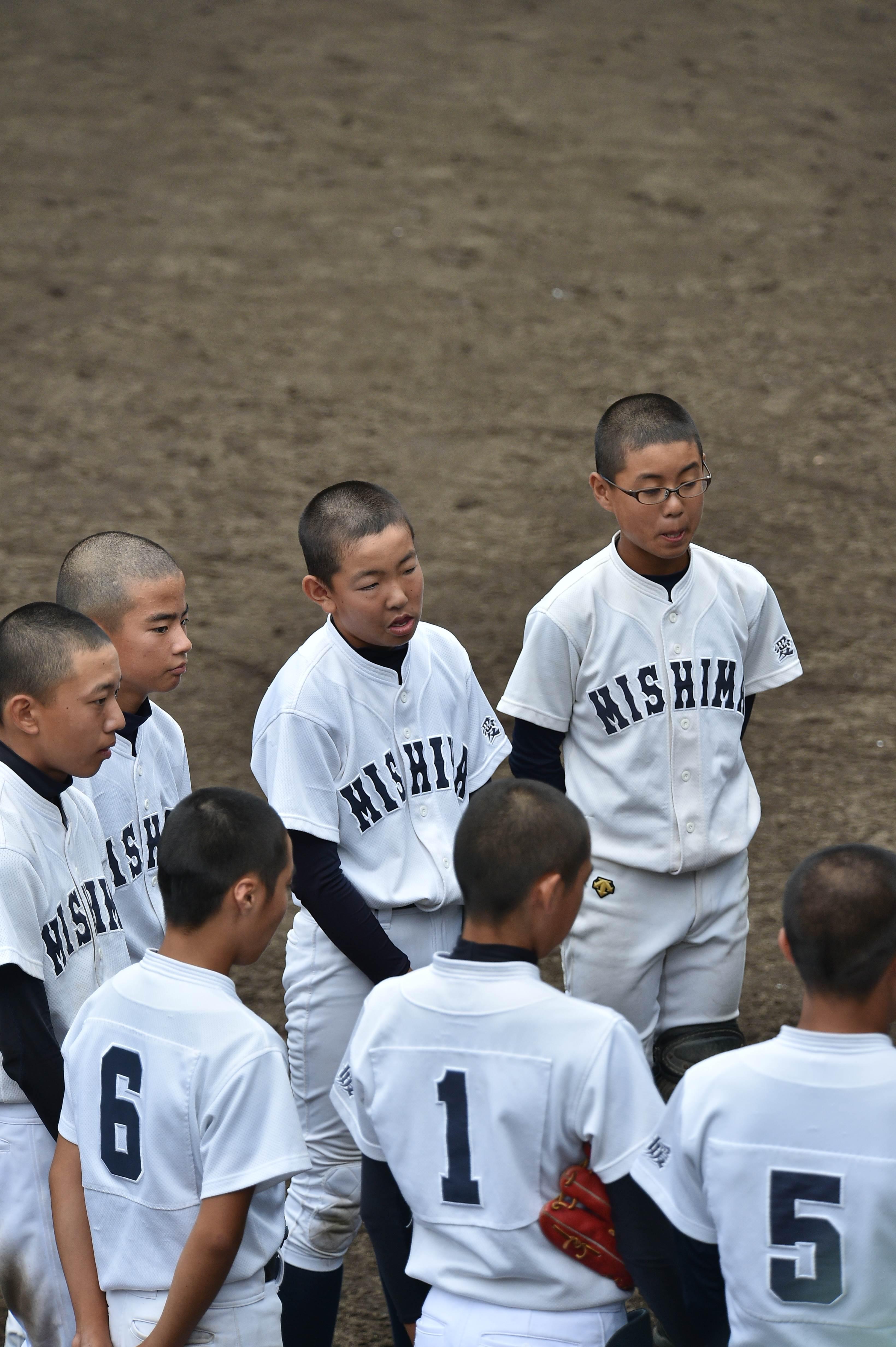 軟式野球 (410)