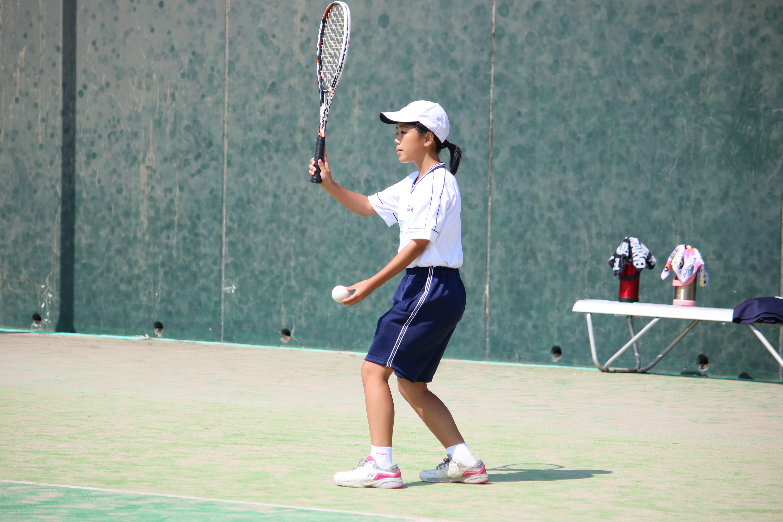 ソフトテニス(299)