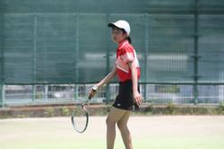 ソフトテニス (998)