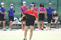 ソフトテニス (604)