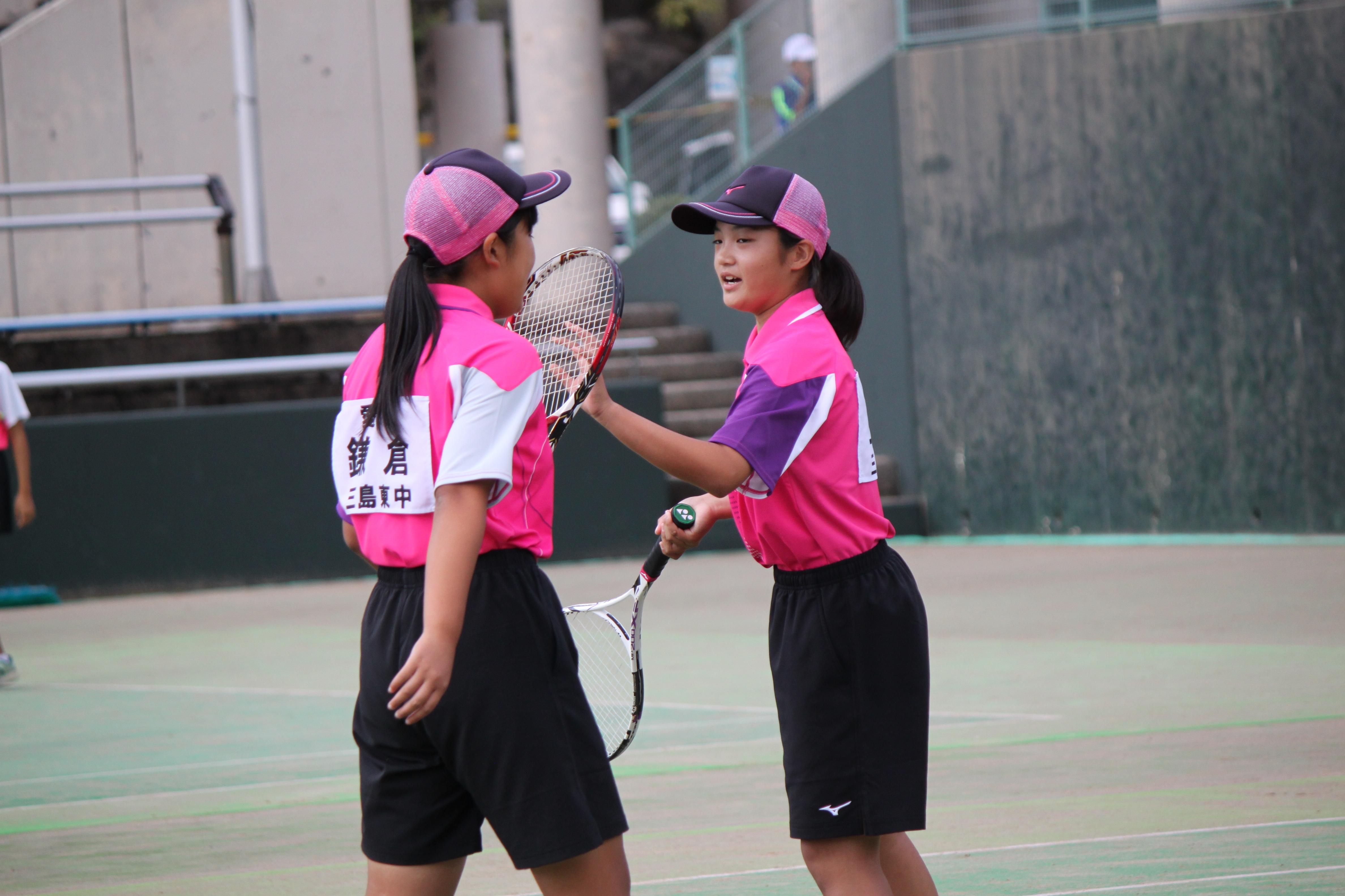 ソフトテニス (536)