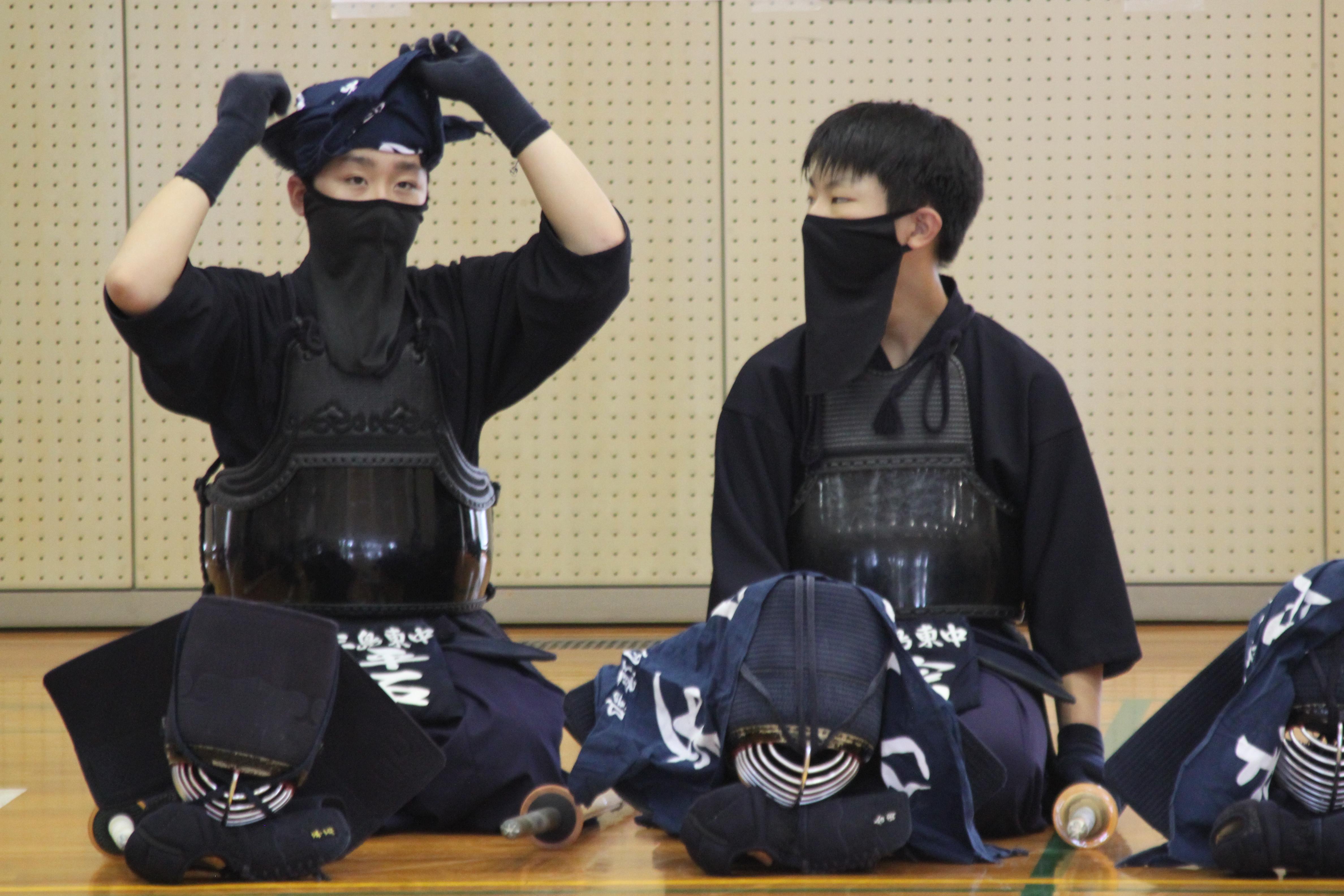 剣道 (8)