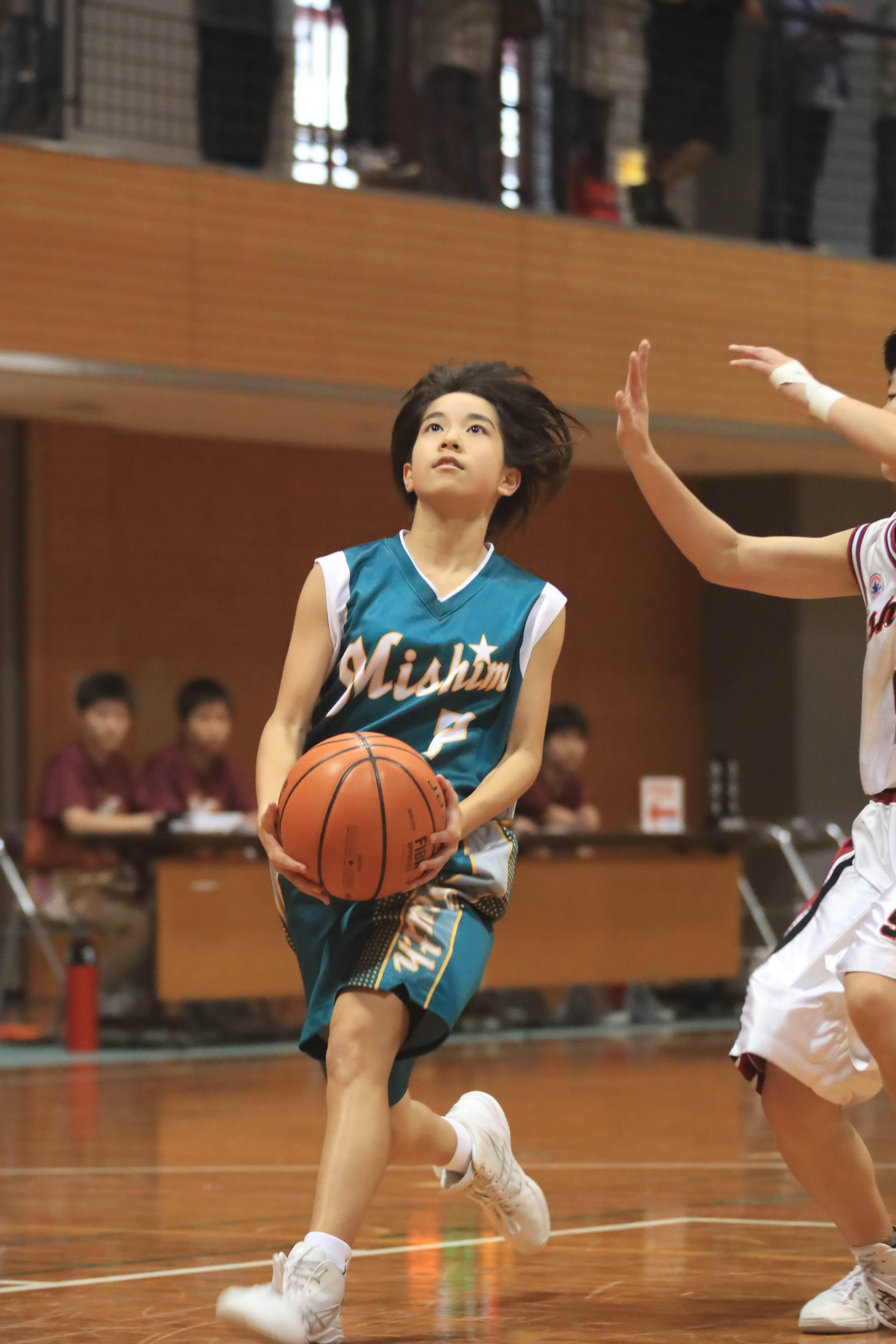 バスケットボール (70)