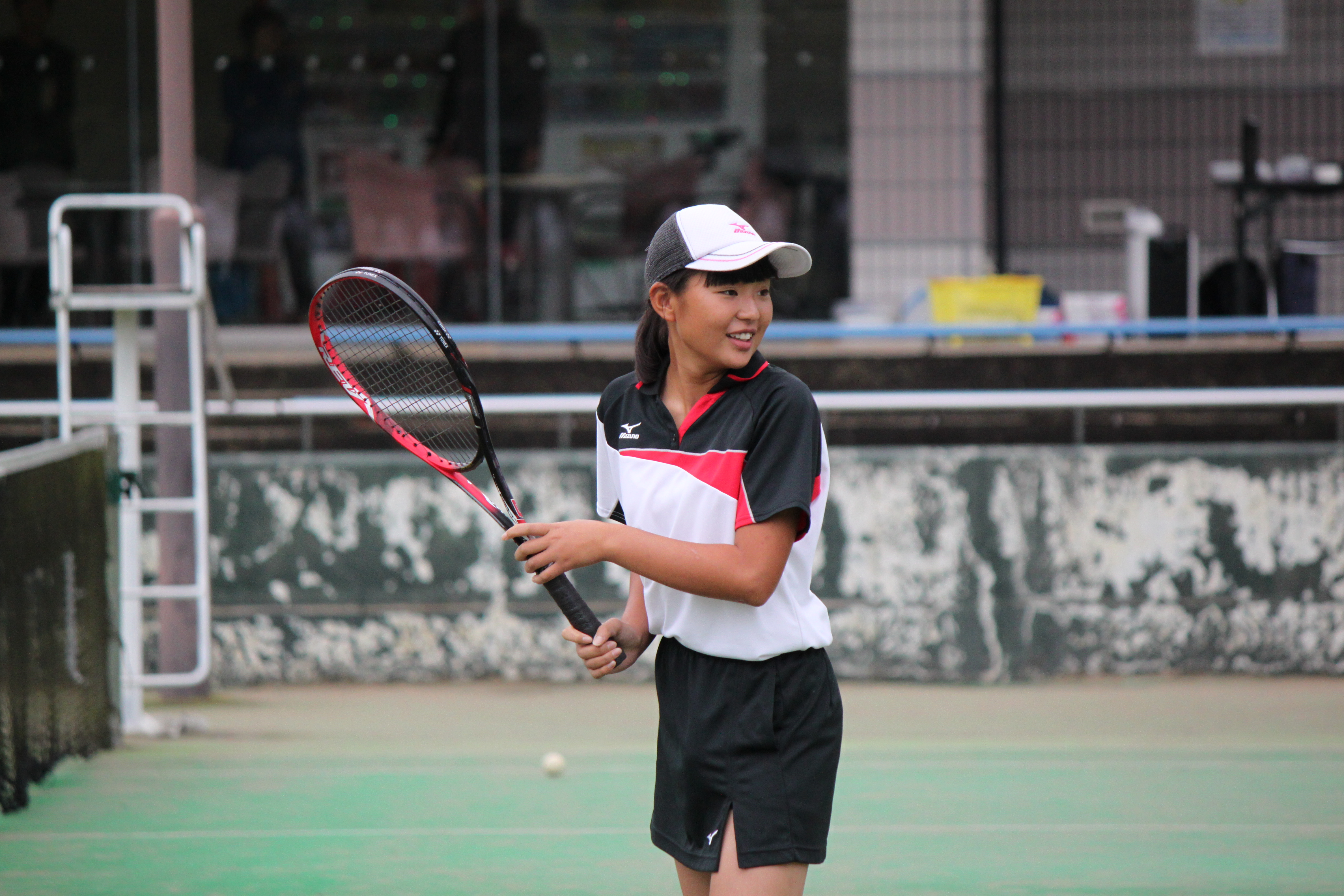 ソフトテニス(440)