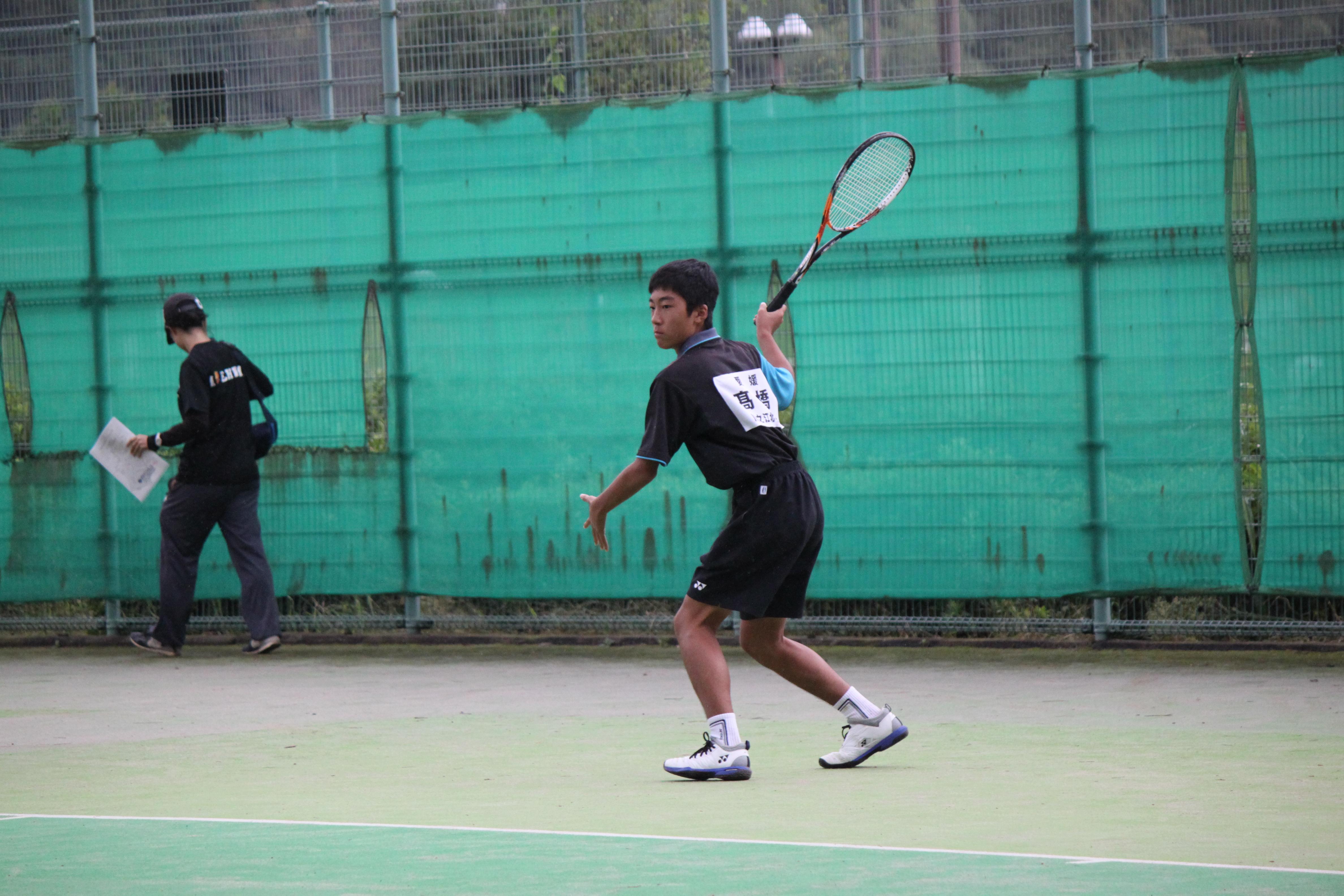 ソフトテニス(452)