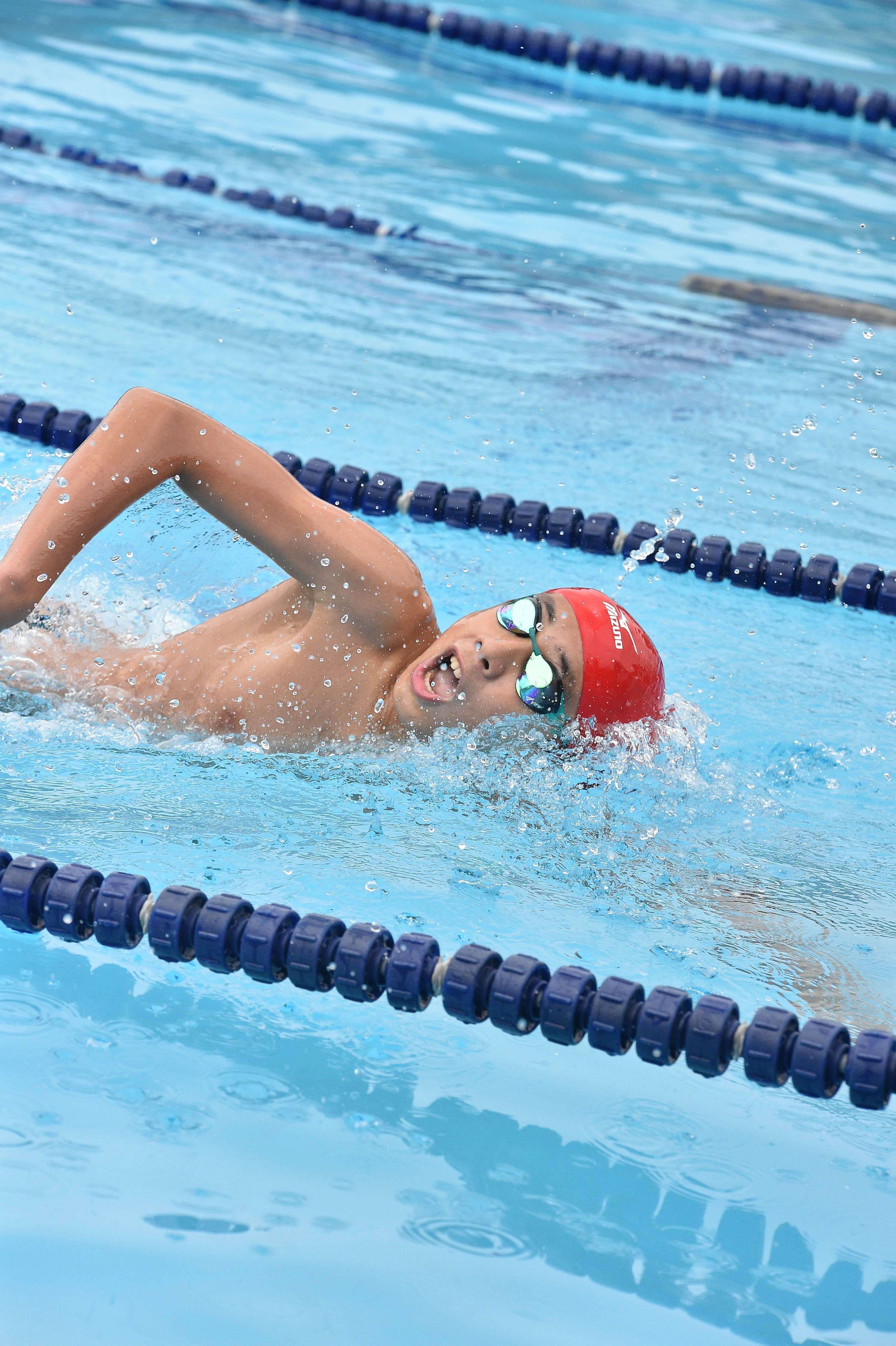 水泳 (138)