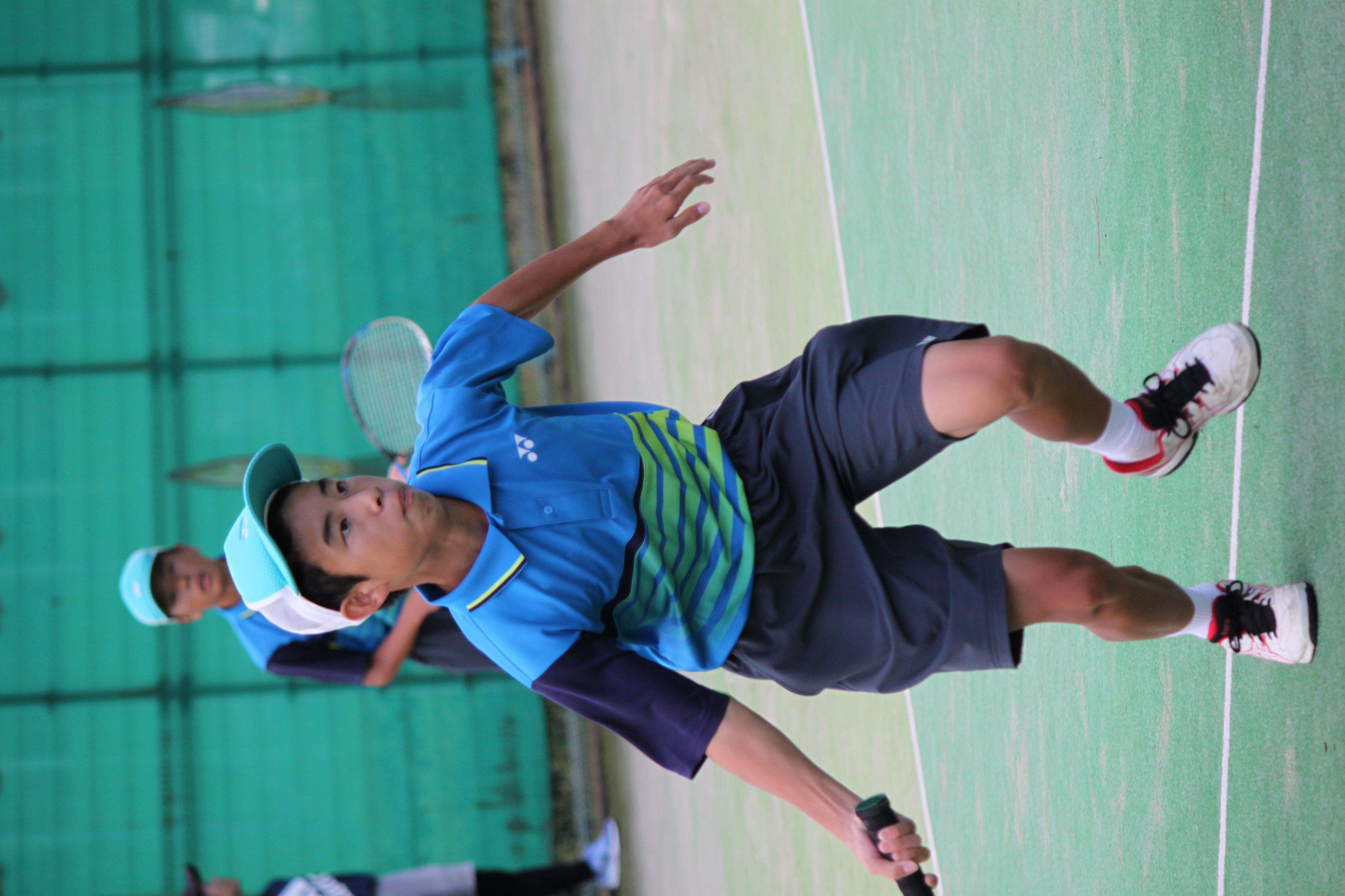 ソフトテニス(472)