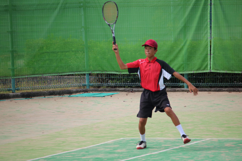 ソフトテニス(385)