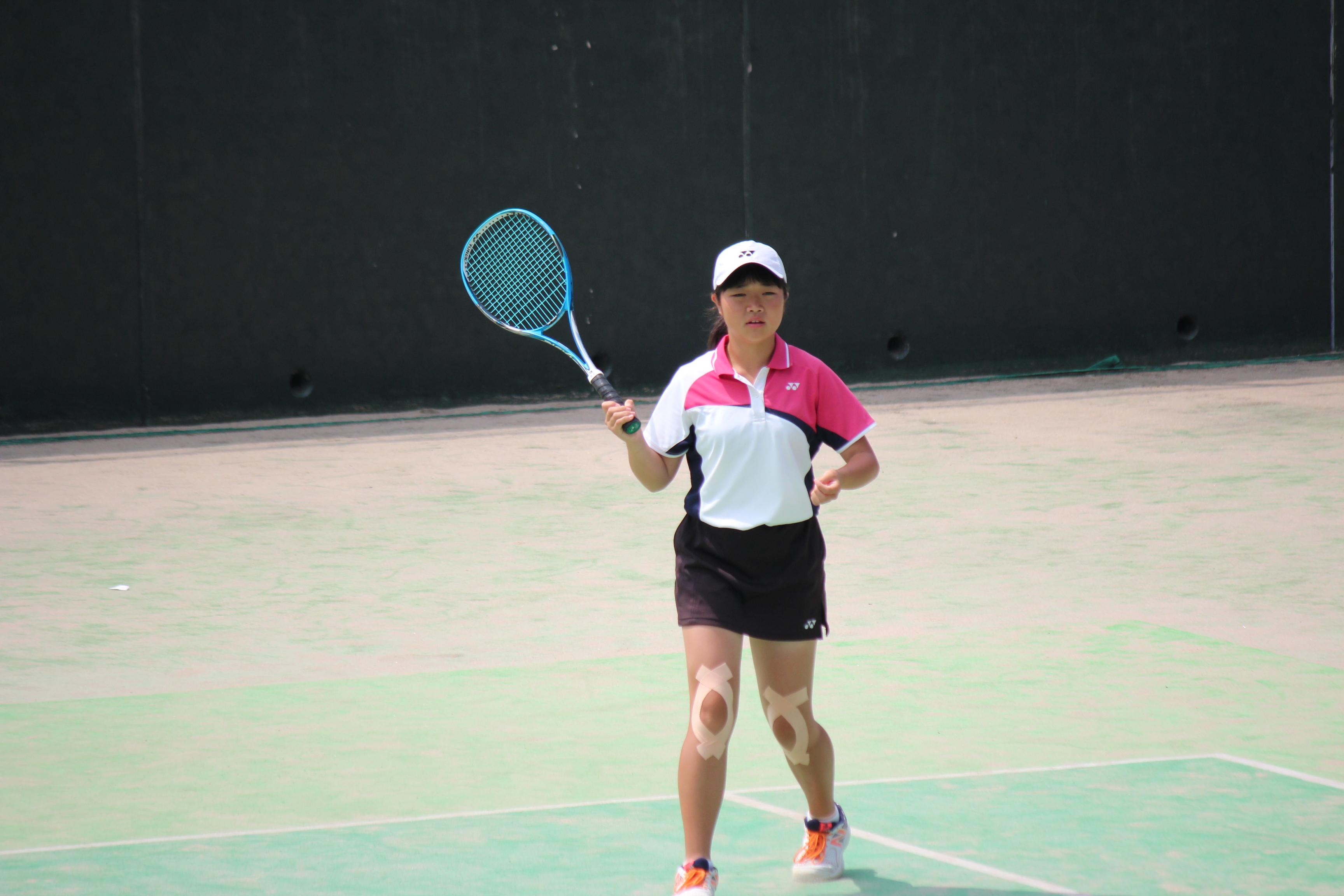ソフトテニス (254)