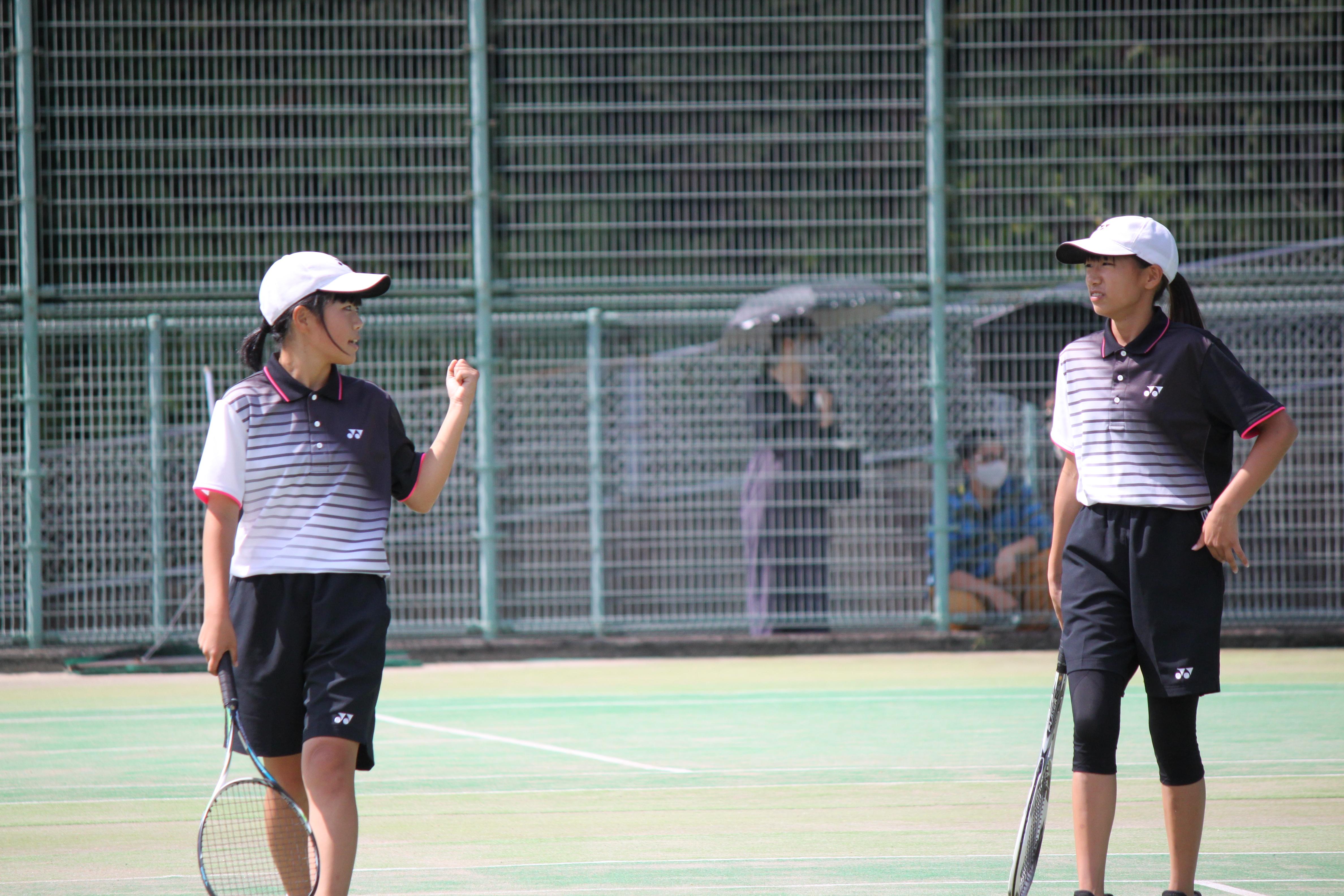 ソフトテニス (582)