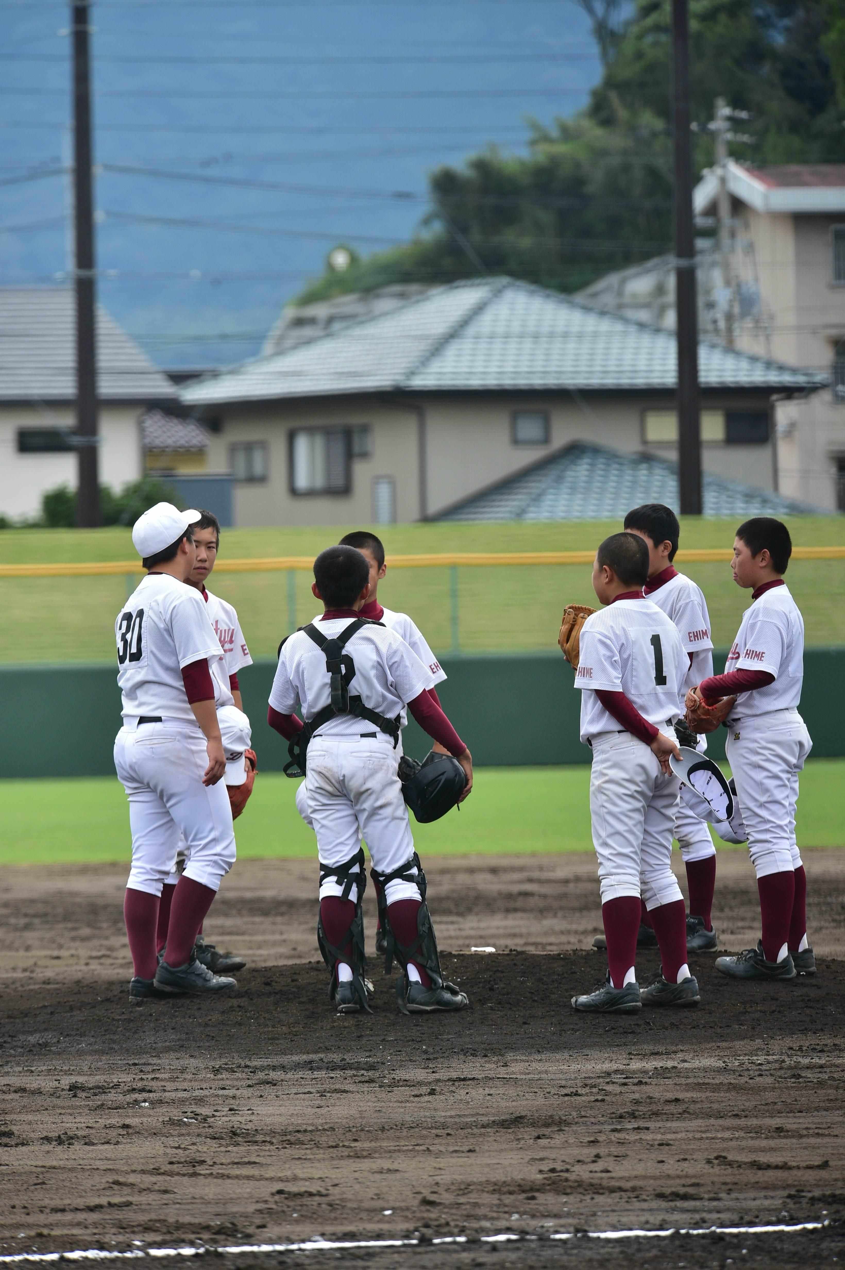 軟式野球 (93)