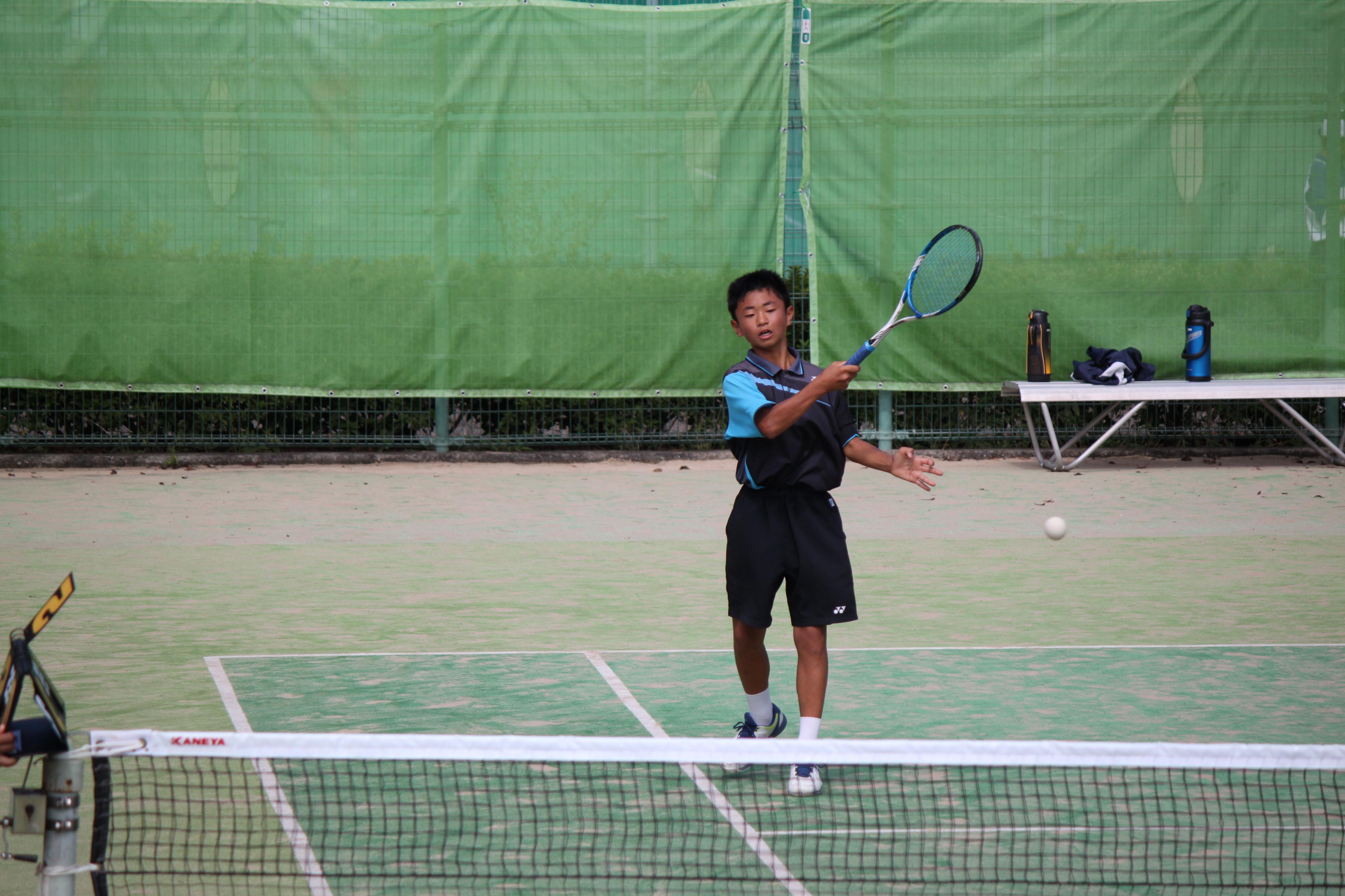 ソフトテニス(105)