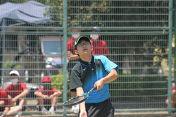 ソフトテニス (765)