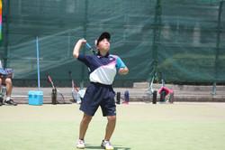 ソフトテニス (987)